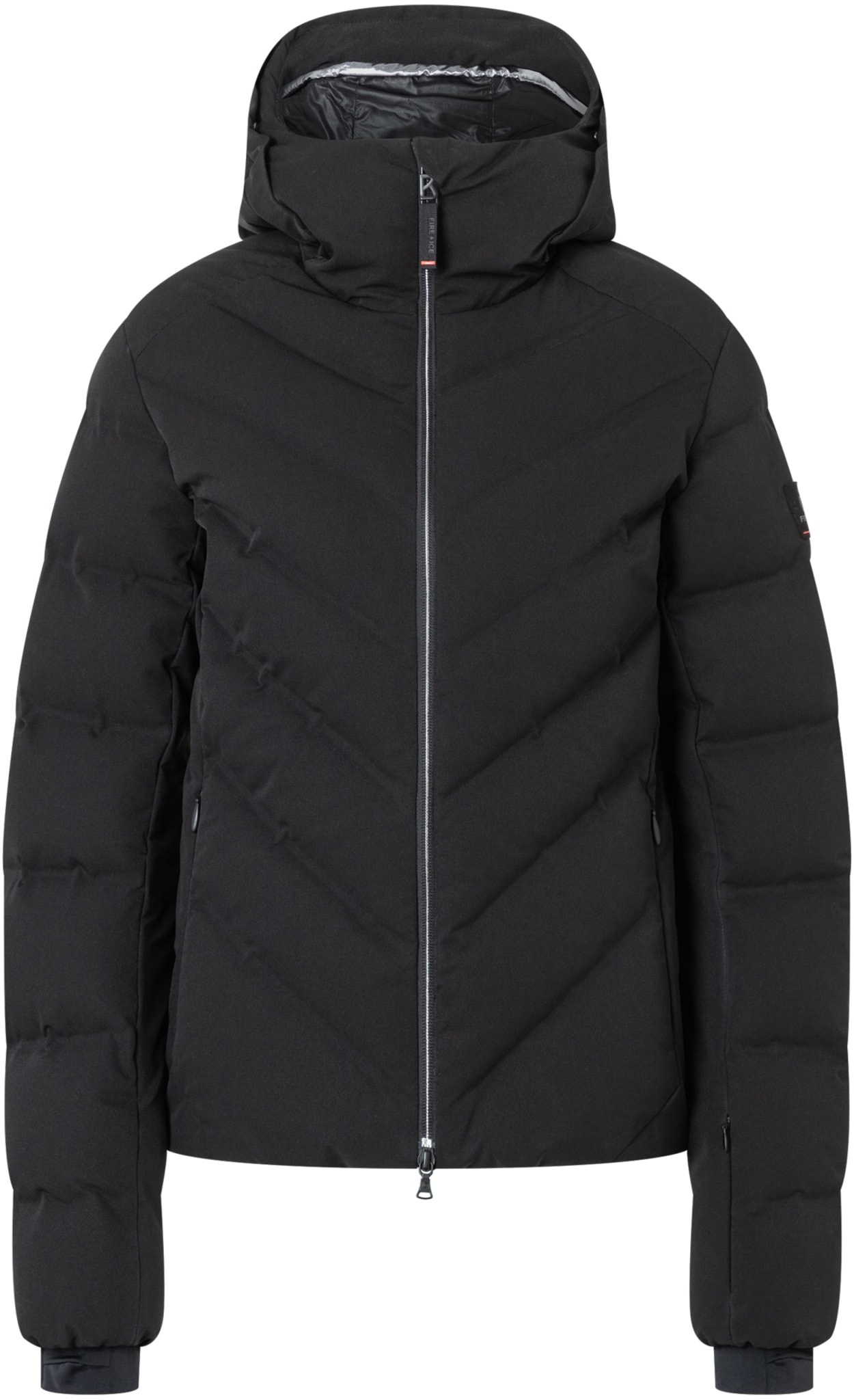 Carla Insulated Ski Jacket