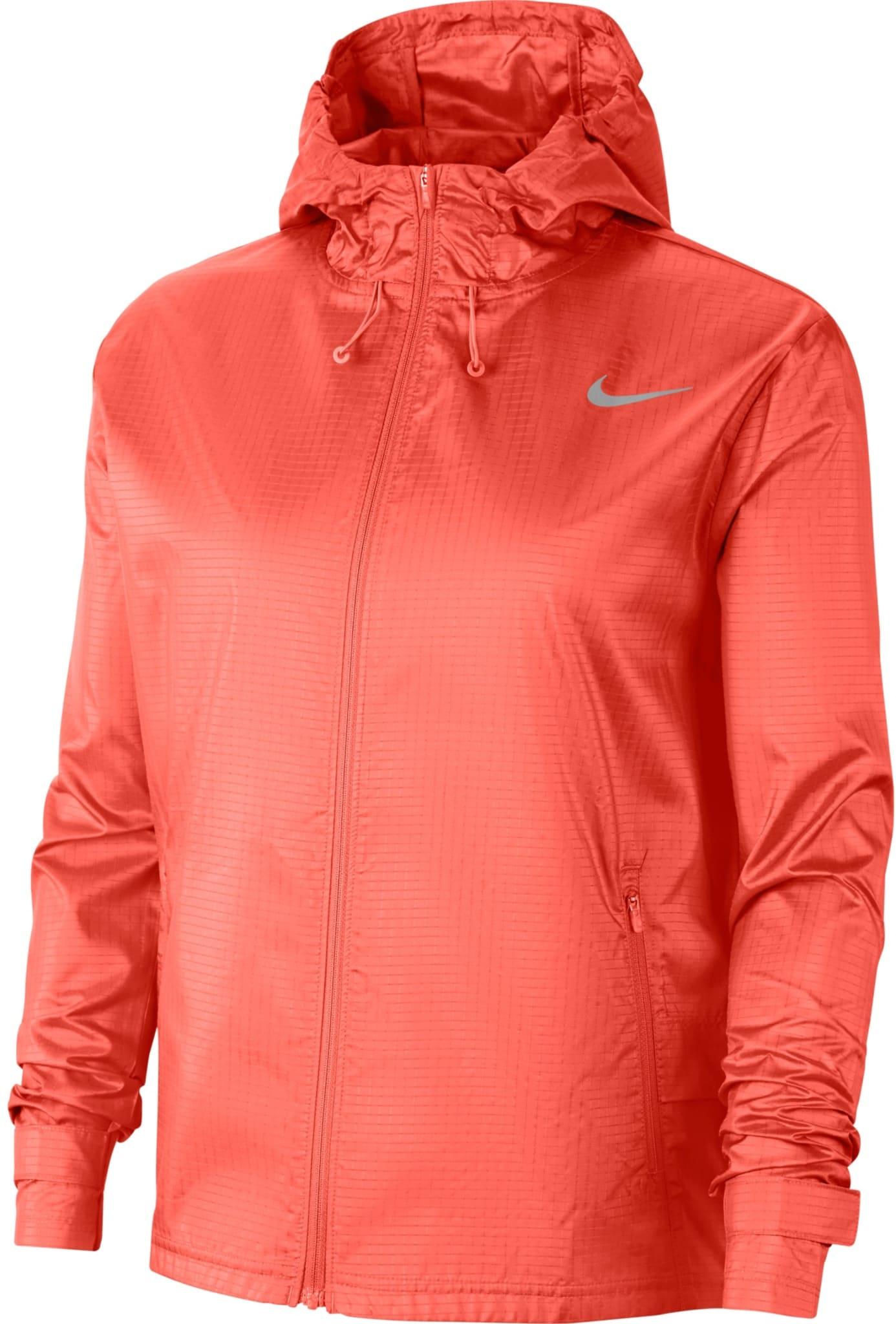 Essential Women's Running Jacket