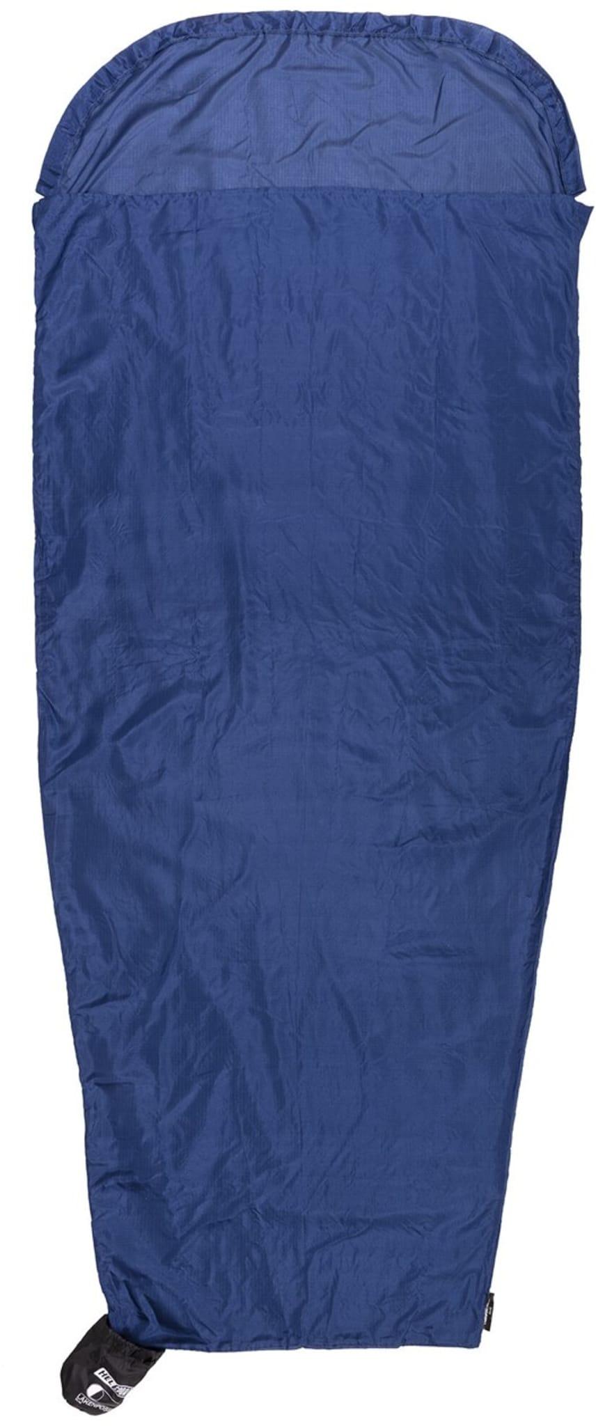 Lakenpose Fasong silke