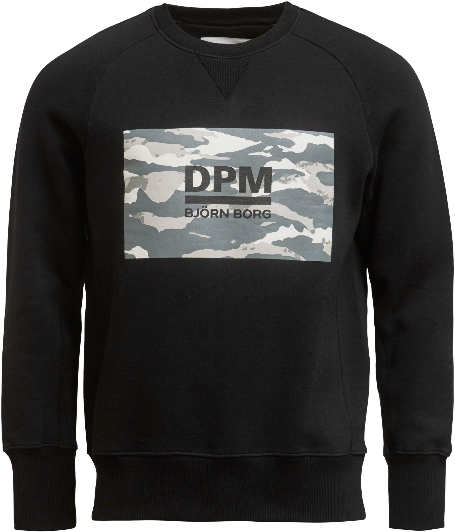 Sport Crew DPM M