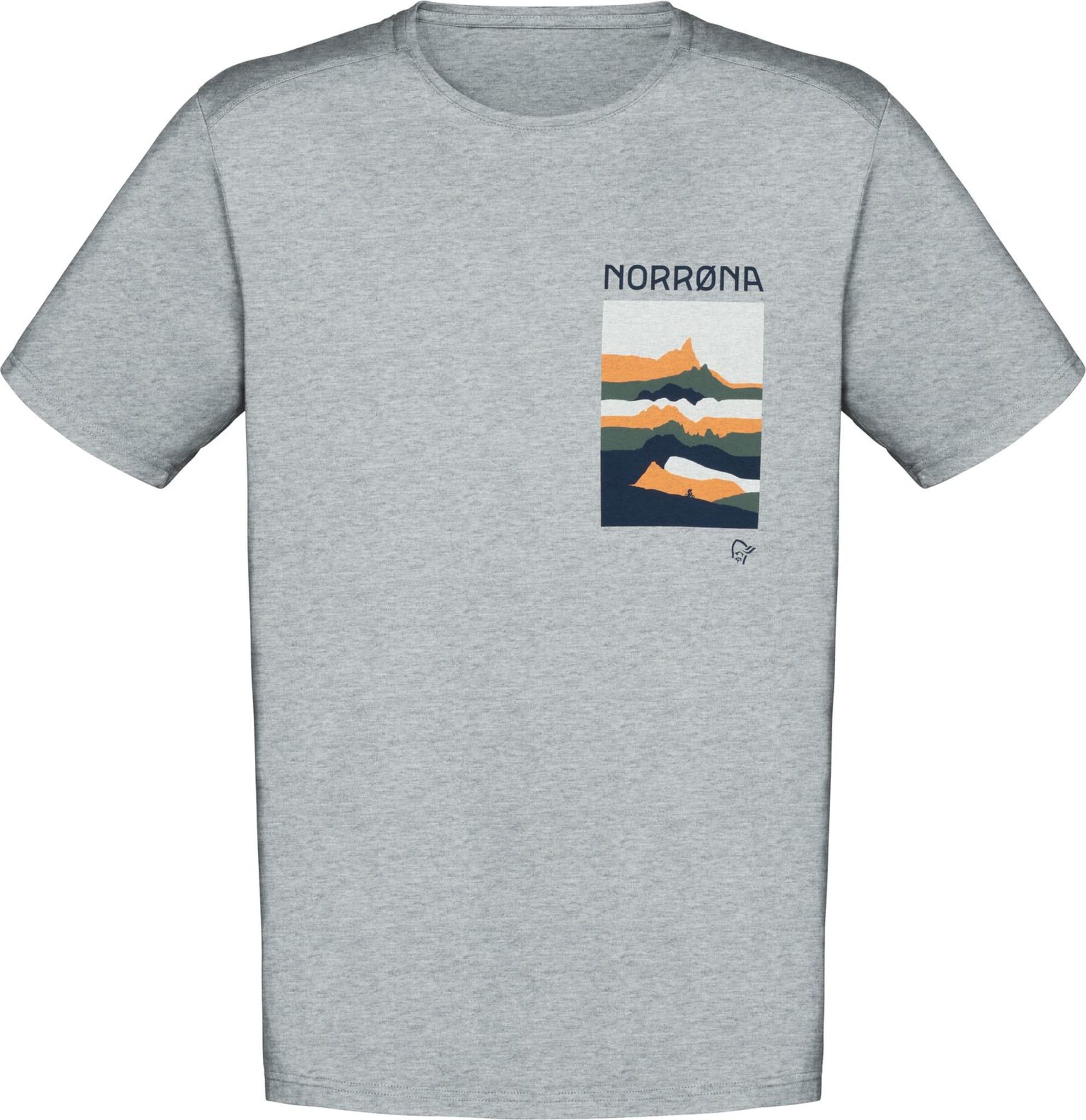 /29 Cotton Mountains T-Shirt M