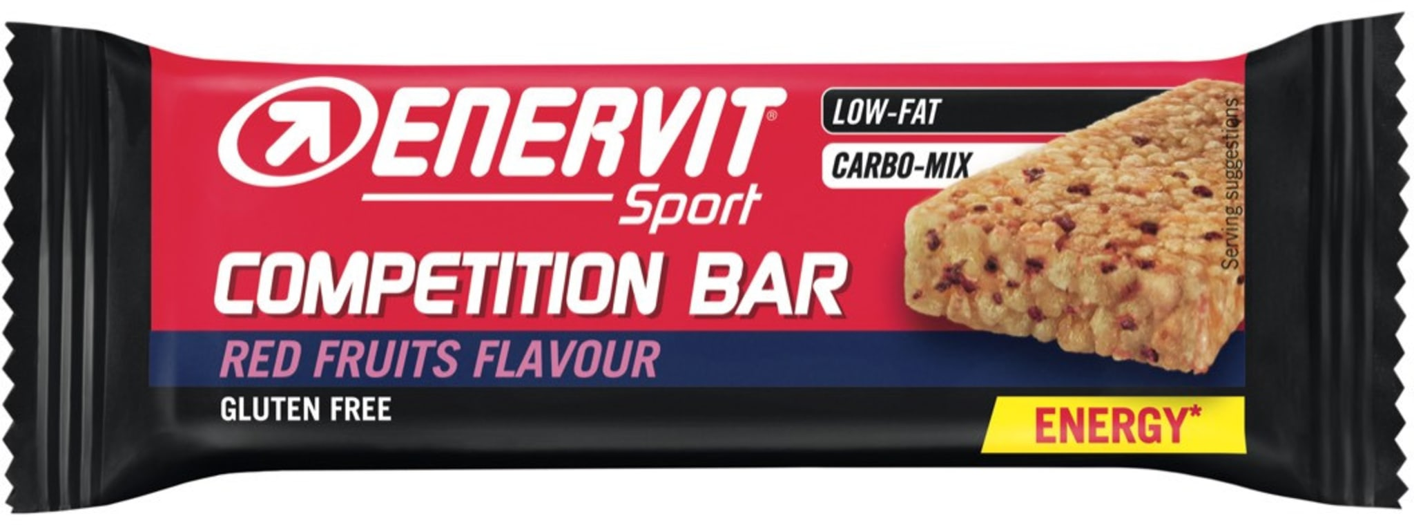 Competition Bar 30g