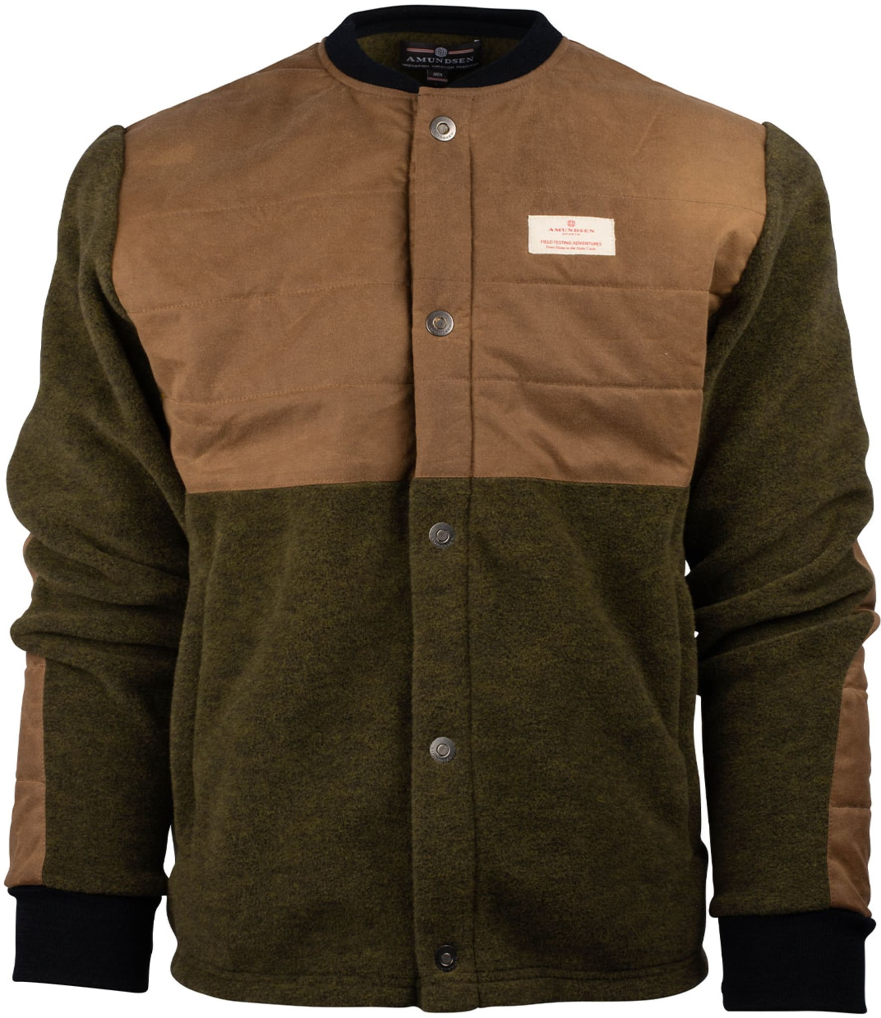 Field Fleece Wool M