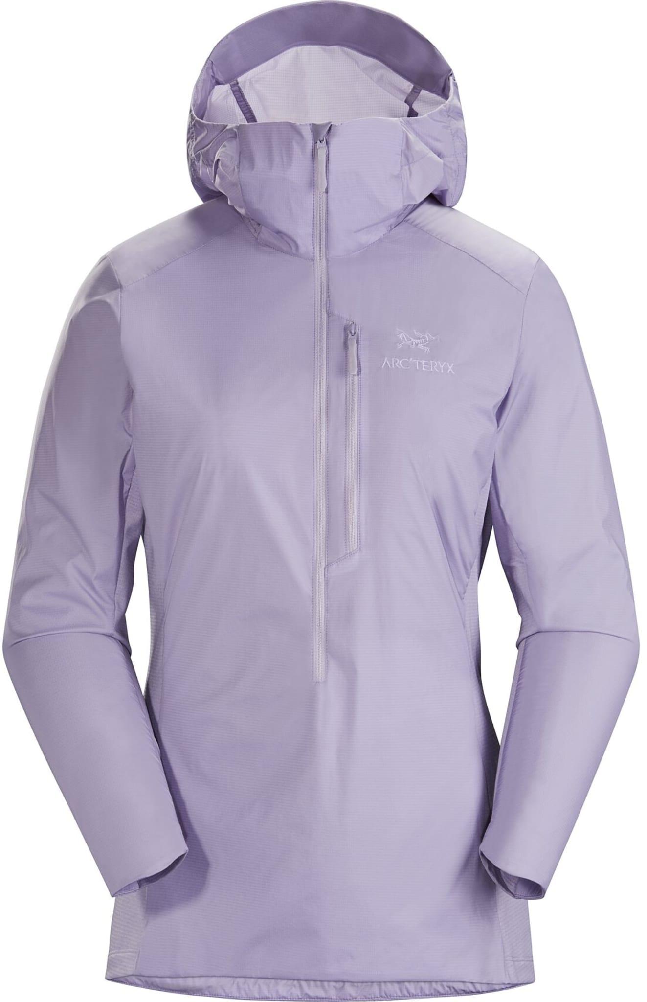 Lett og beskyttende jakke