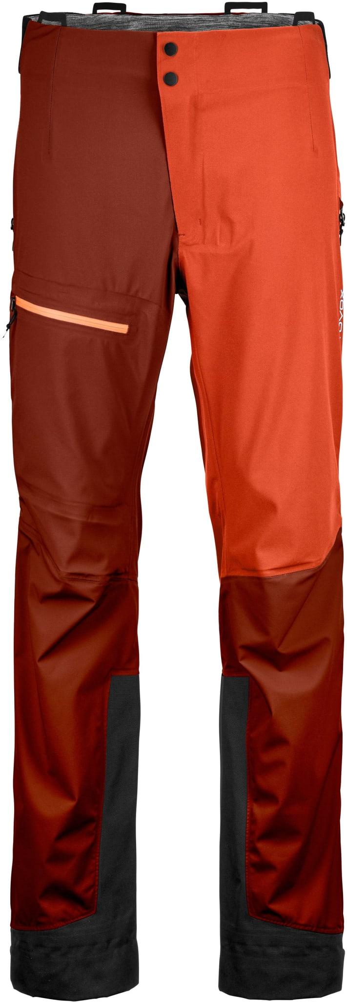 3L Ortler Pants M