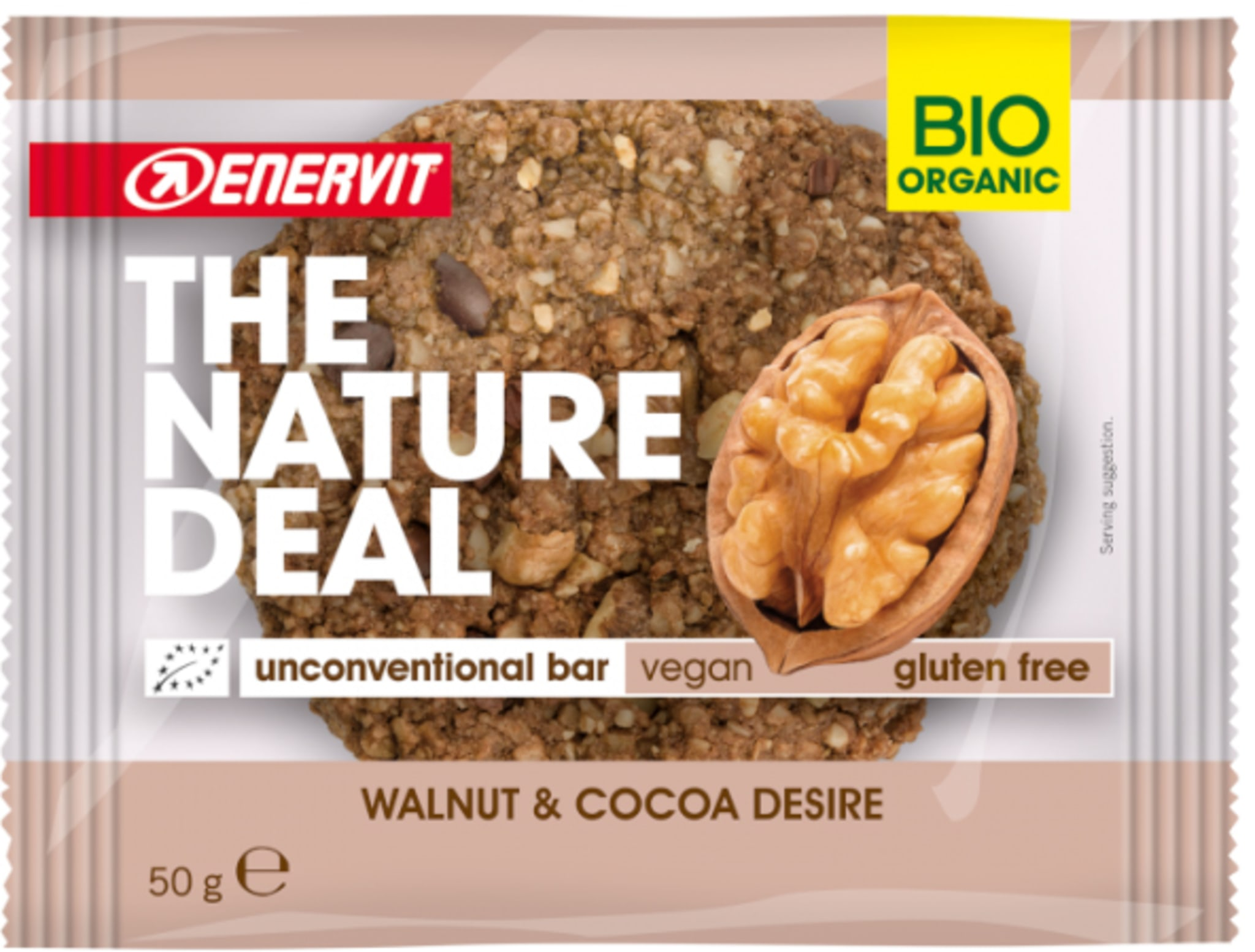 The Nature Deal Unconventional 55g