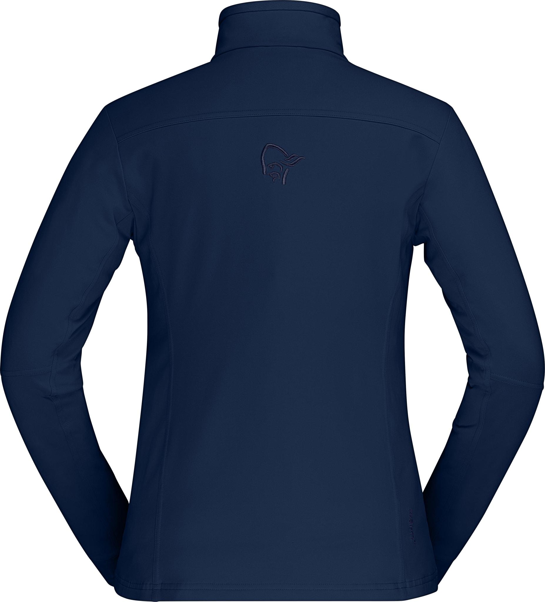 Falketind warm1 stretch Jacket W