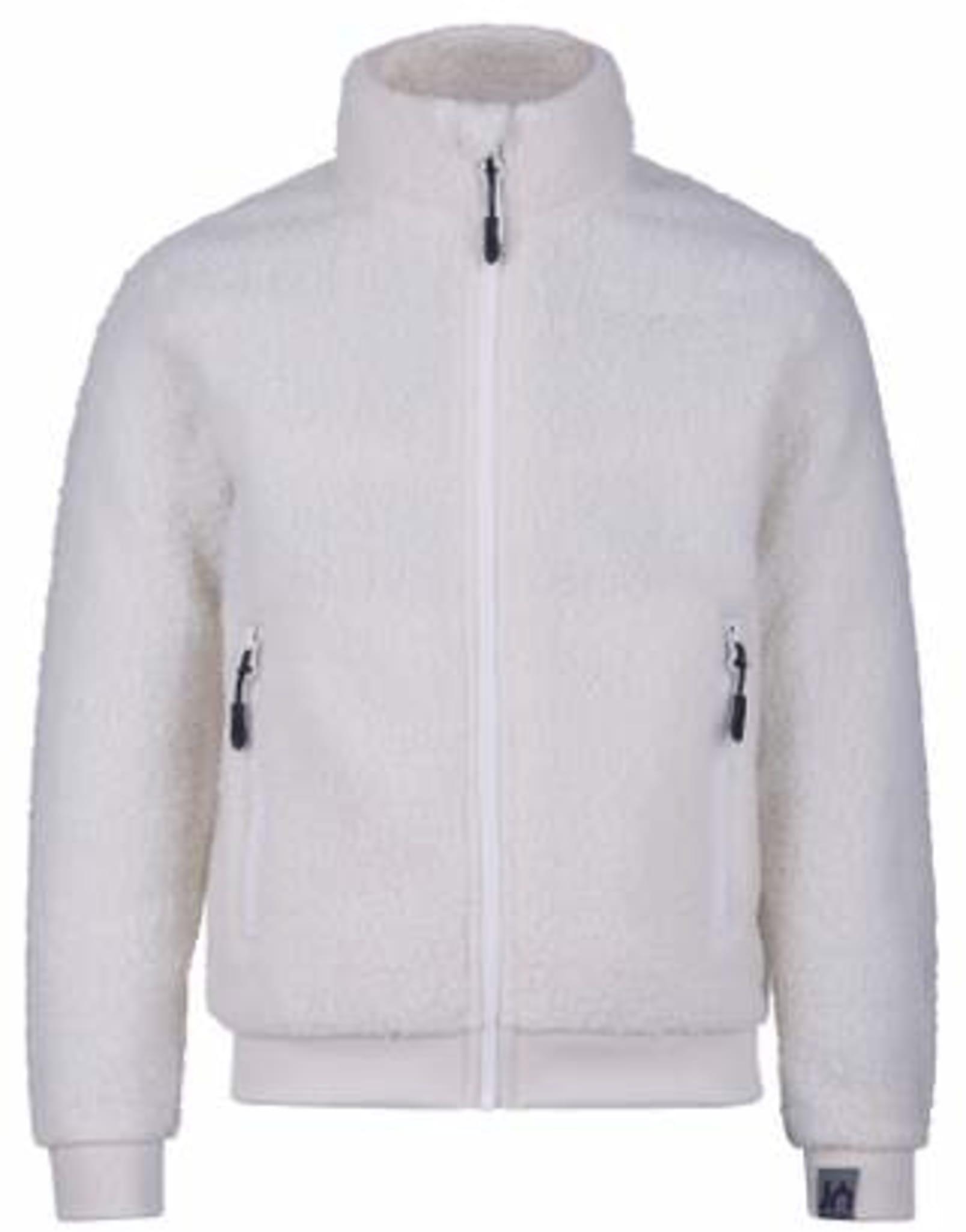 Behagelig og isolerende jakke
