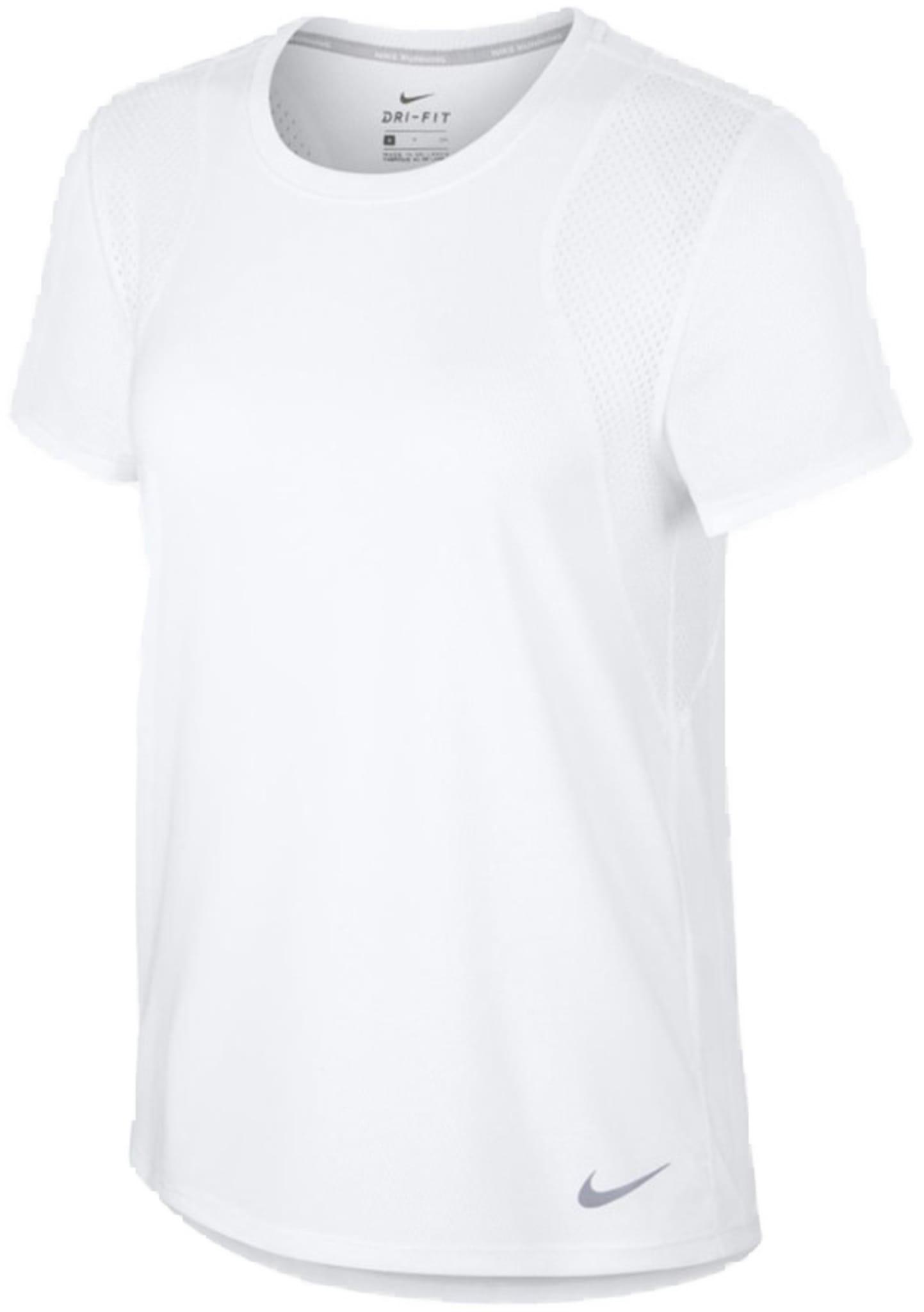 Run Short-Sleeve Top W