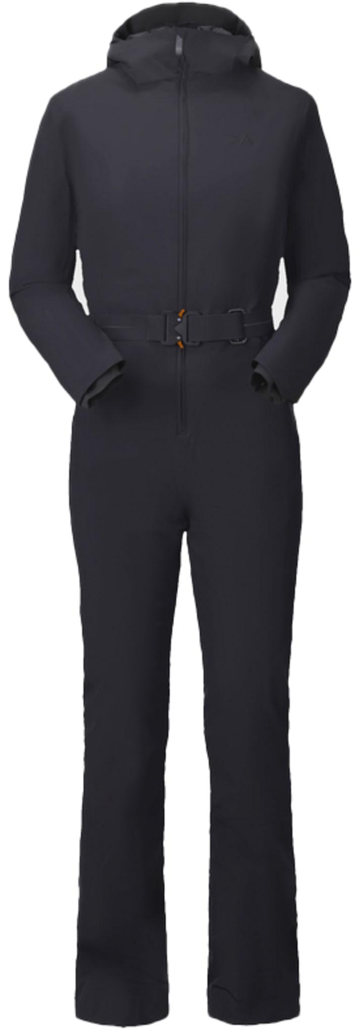 Curve Stretch Suit W