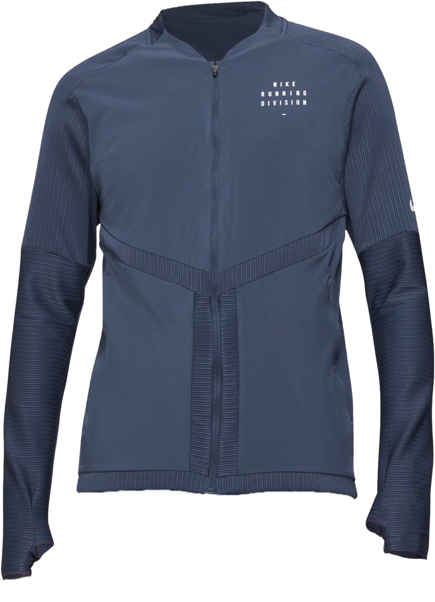 Element Run Division Jacket M