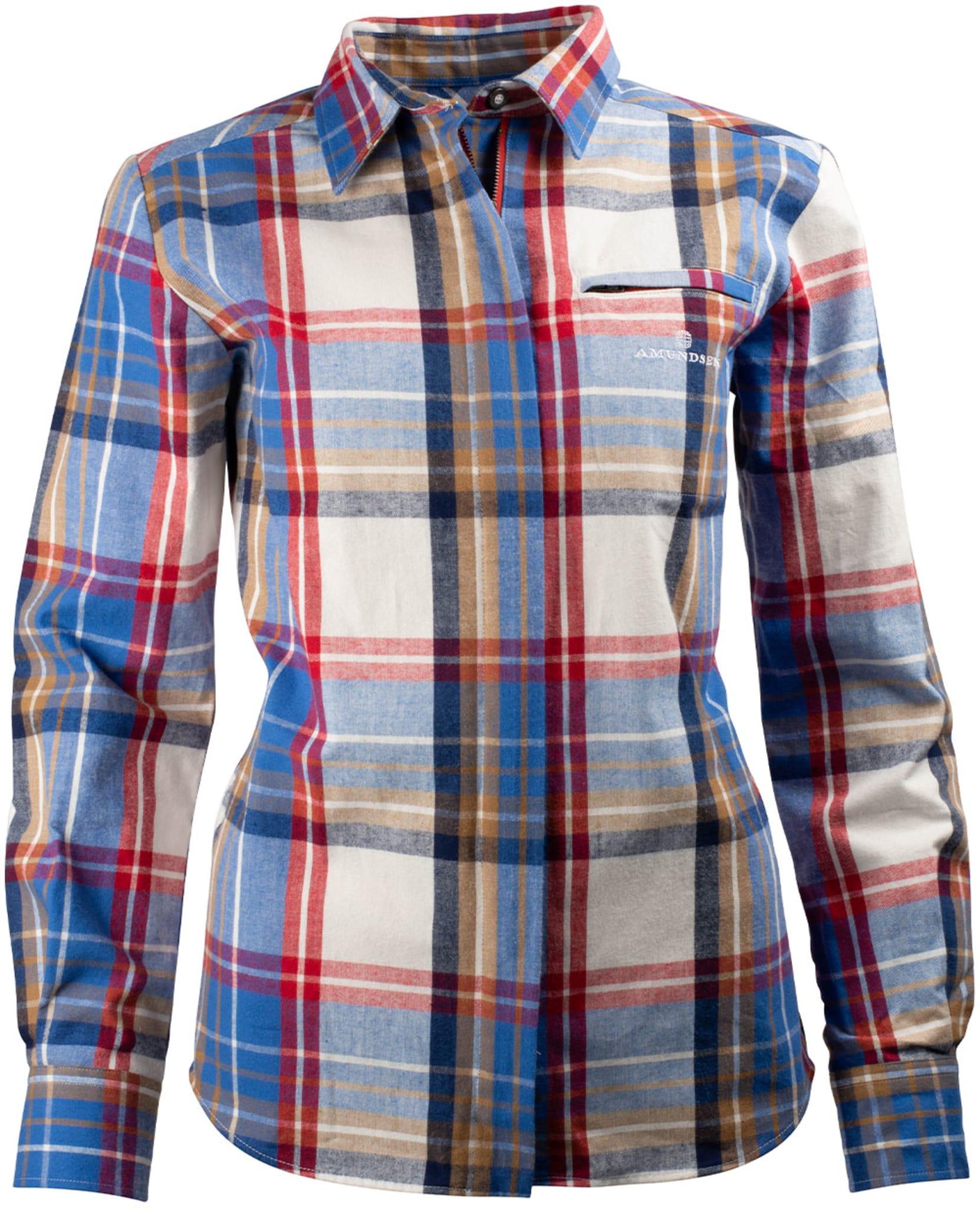 Skauen Field Shirt Womens