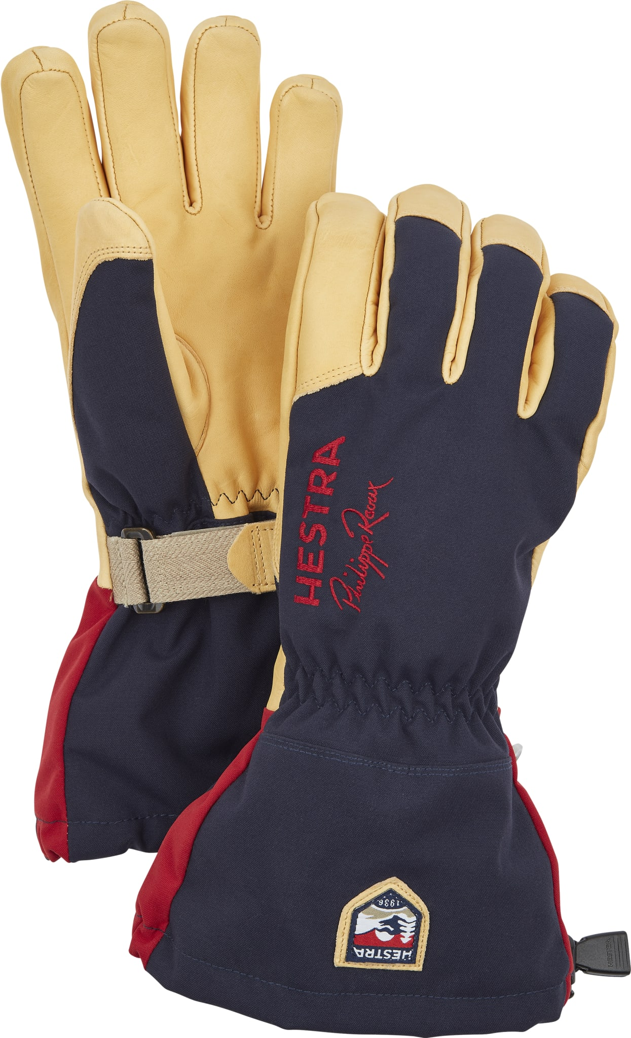 Philippe Raoux Classic Gloves