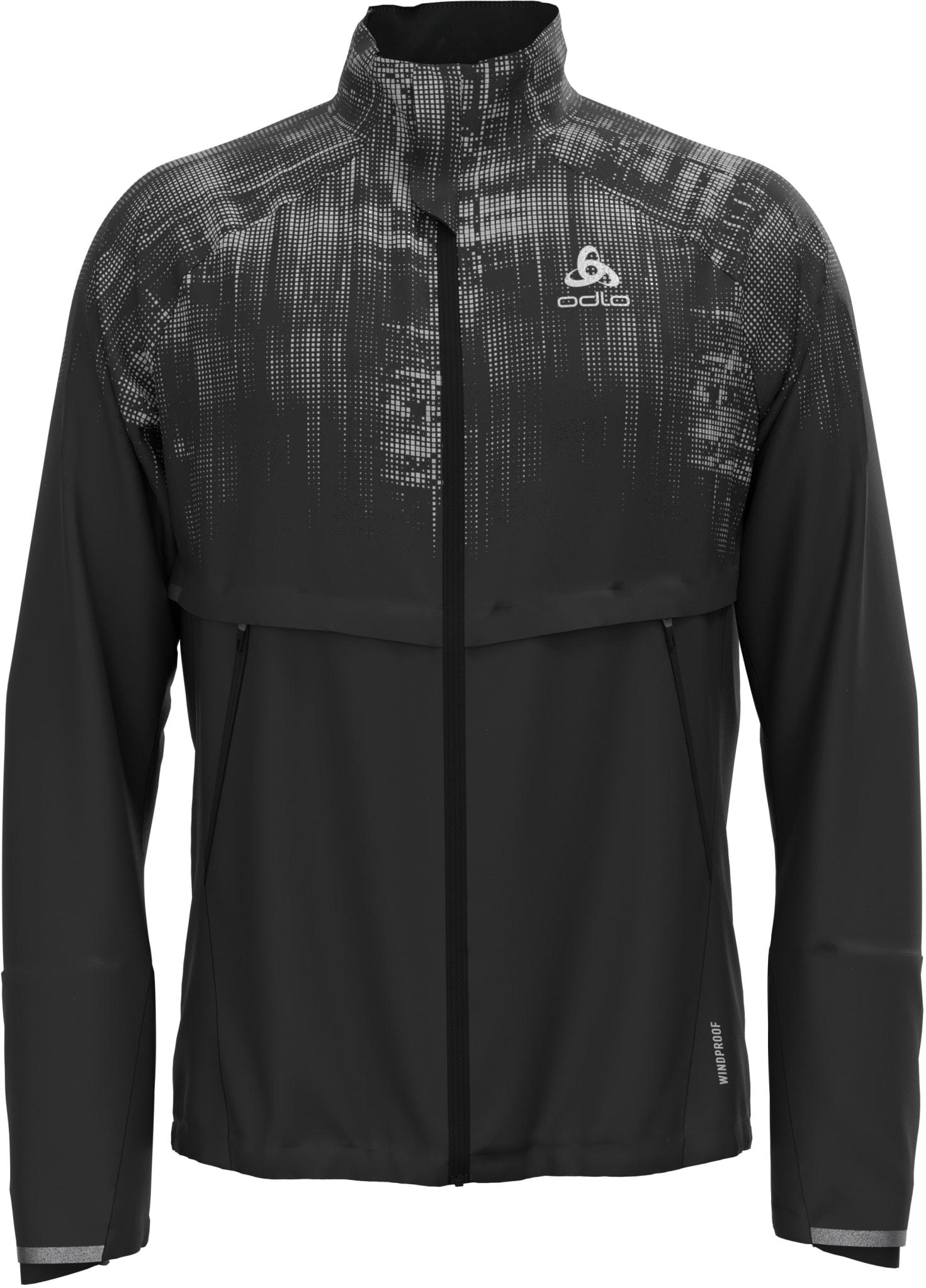 Zeroweight Pro Warm Running Jacket M