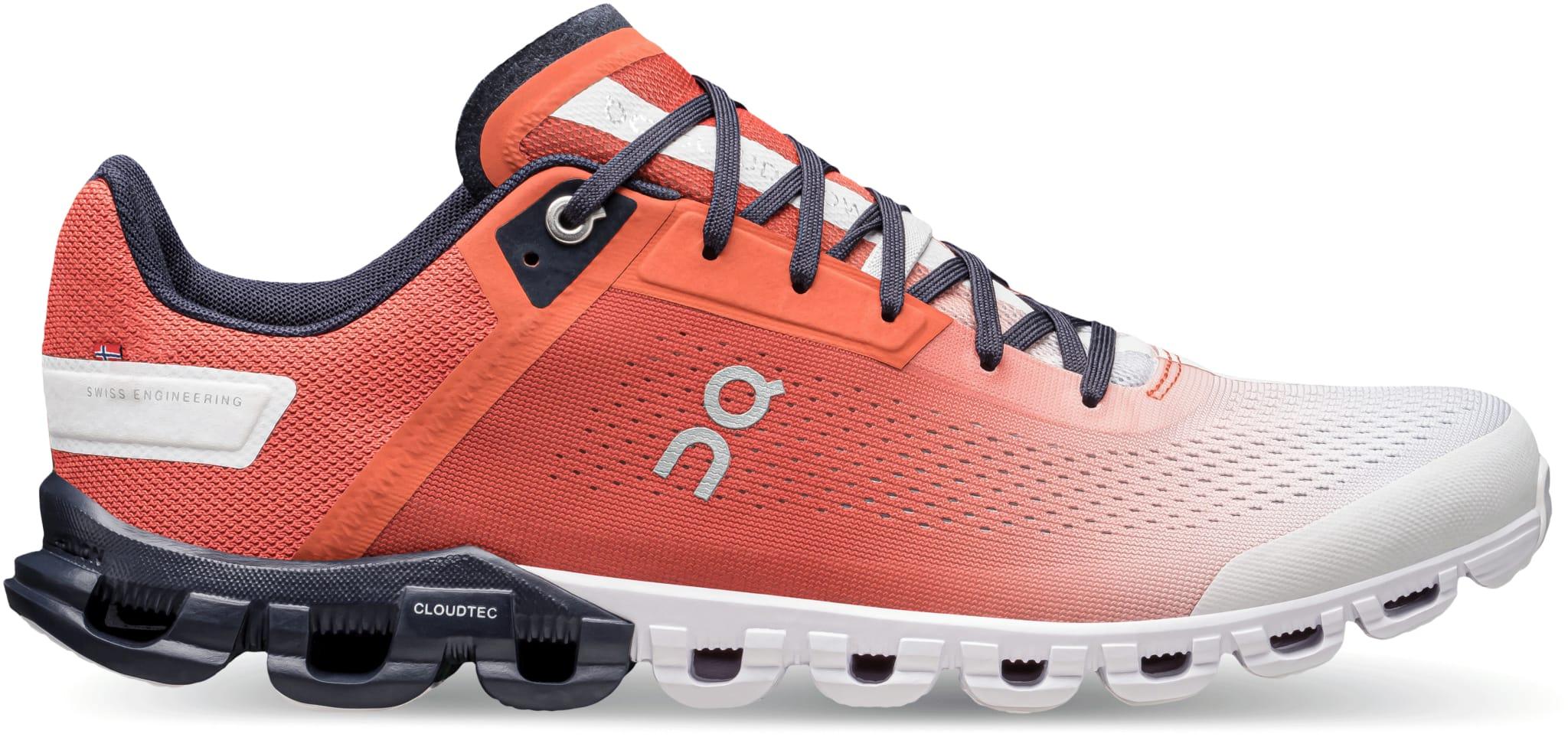 Den offisielle skoen for den norske OL-troppen i Tokyo