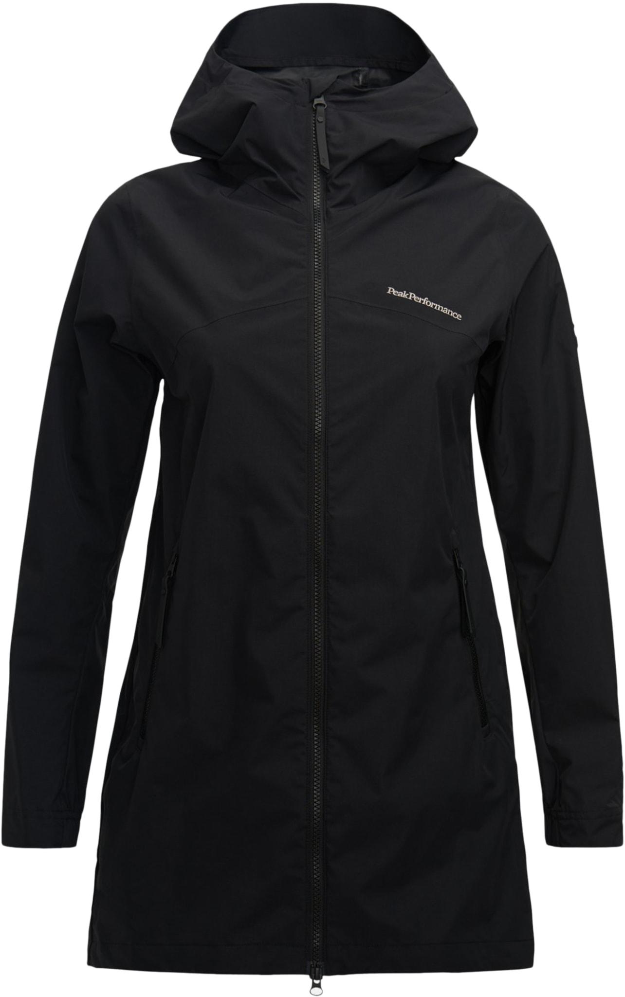 Sapphire Light Jacket W