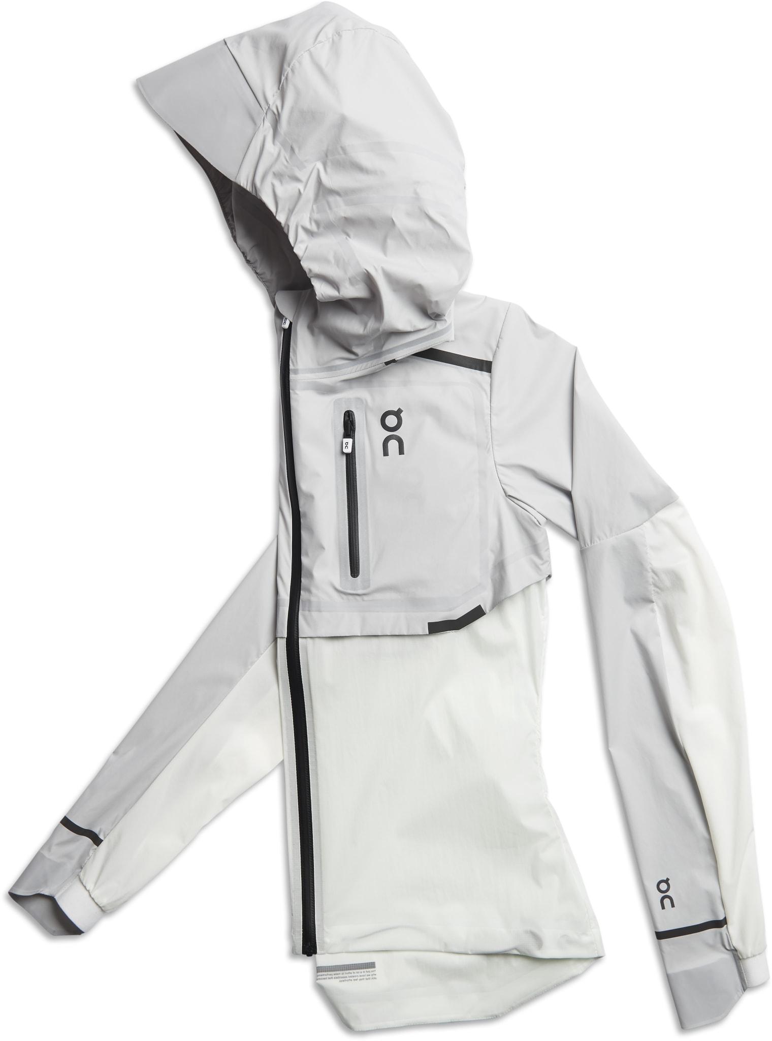 Weather Jacket W