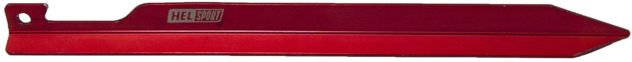 Aluminiumsplugger 19cm 10stk