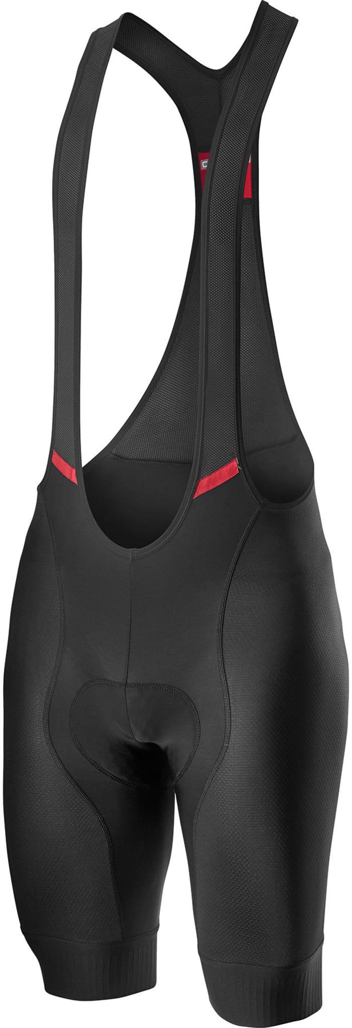 Sykkelshorts til trening og konkurranse med Castellis mest komfortable setepute