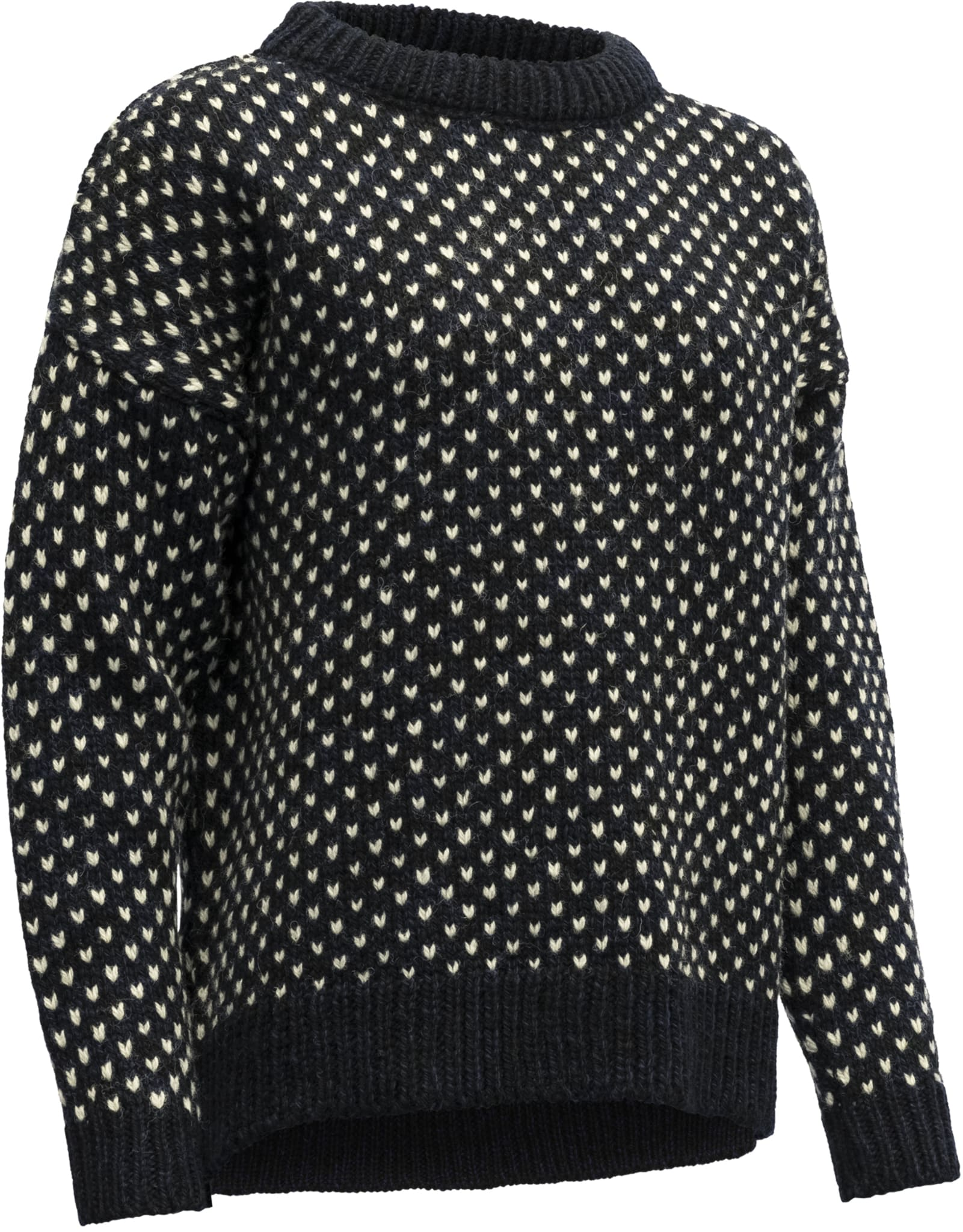Nordsjø Women Split Seam Sweater