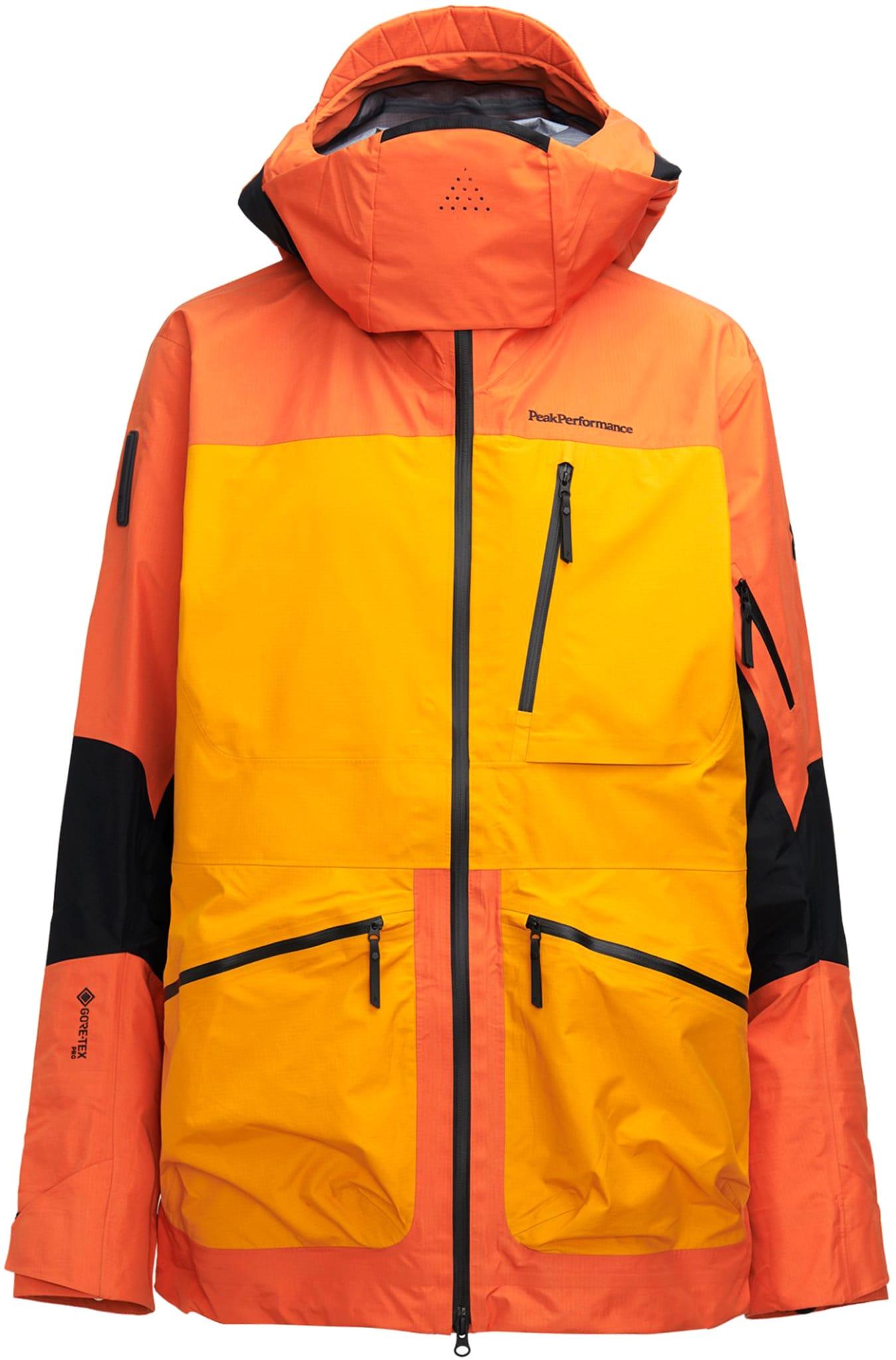 Vertical PRO Jacket M