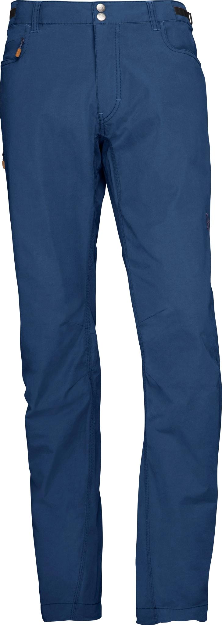 Svalbard Light Cotton Pants M