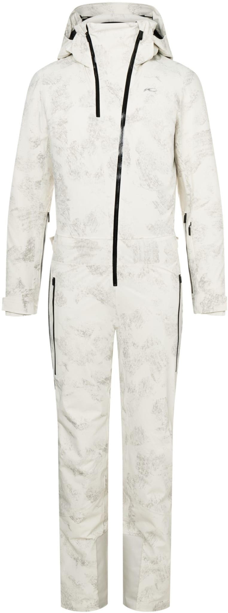 Sella One-Piece Suit W