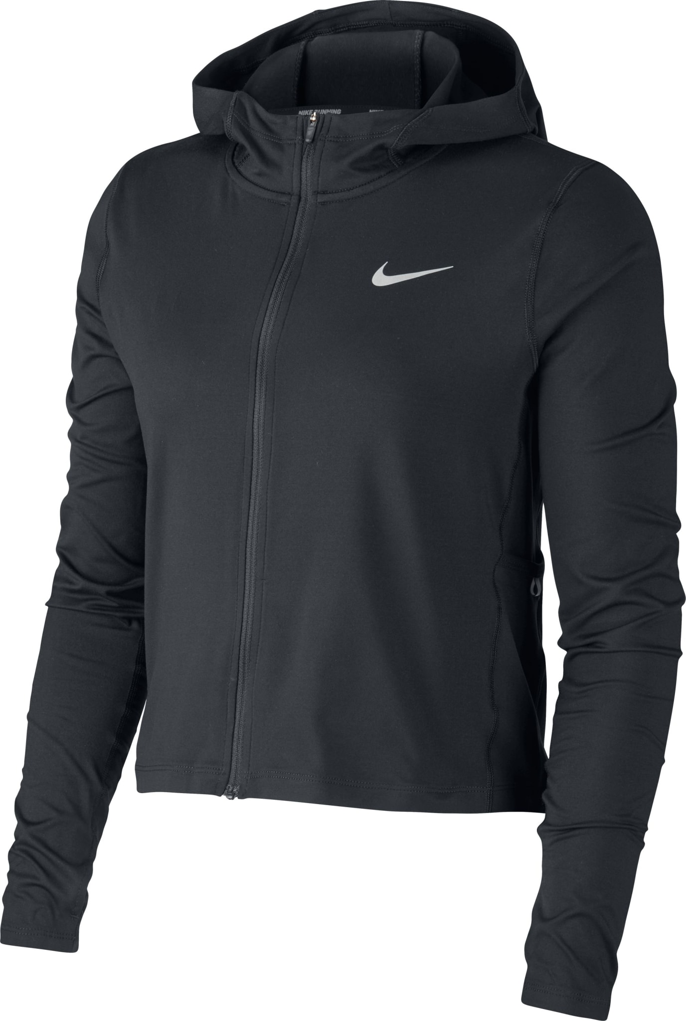 Nike Element Women's Full-Zip