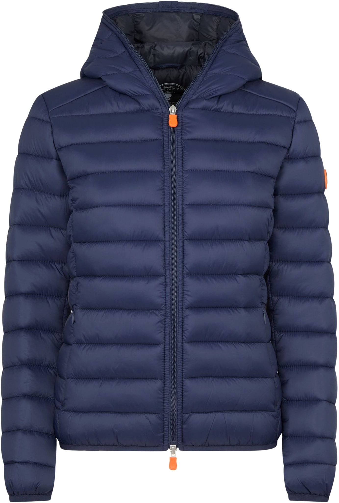Giga Hooded Jacket W
