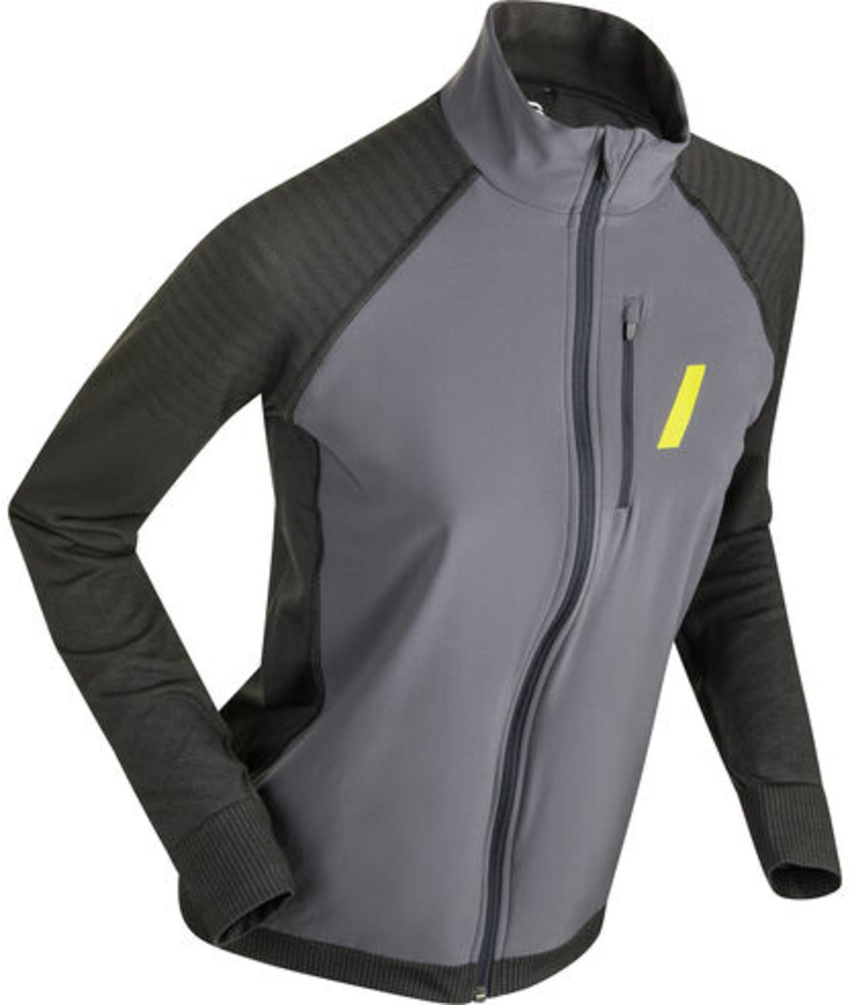 Jacket Seamless Push W