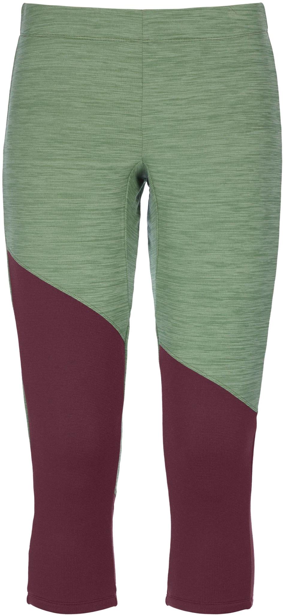Fleece Light Short Pant W