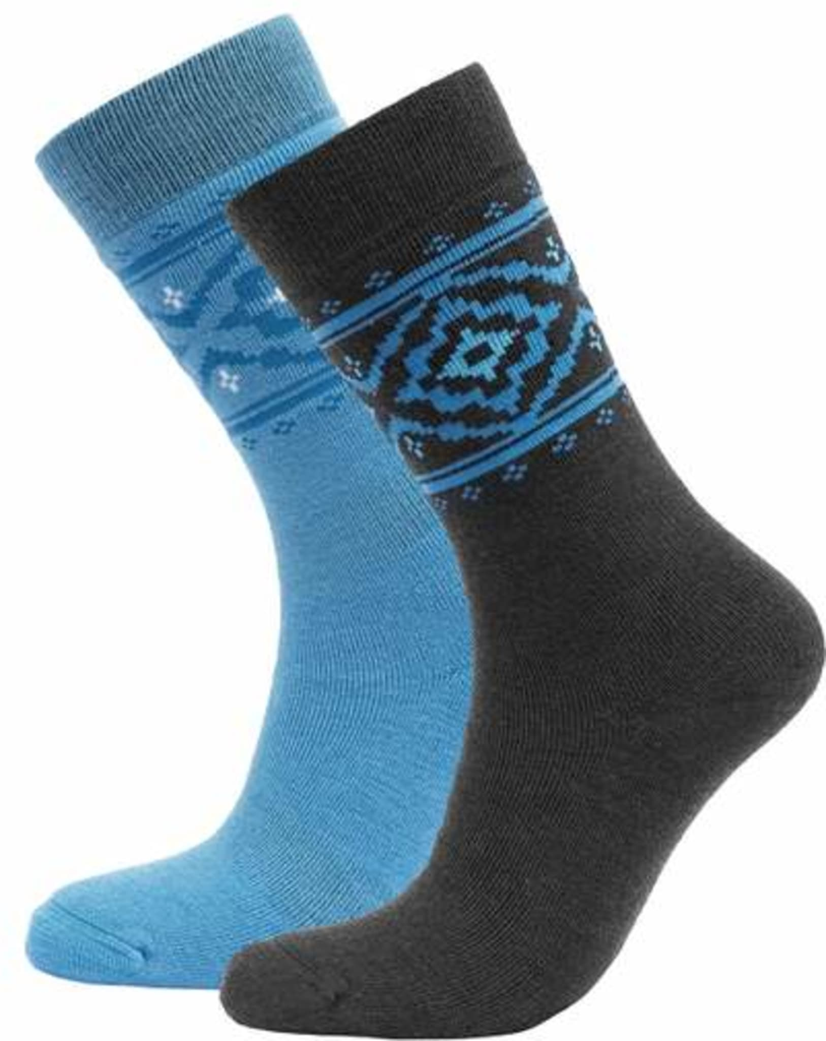 Ona Heavy Sock 2pk W