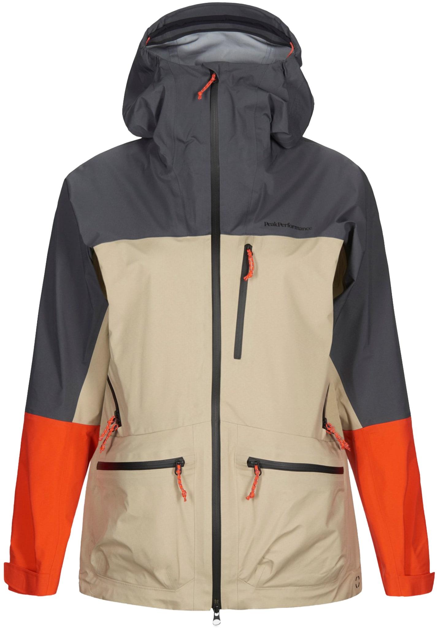Vislight C Jacket W