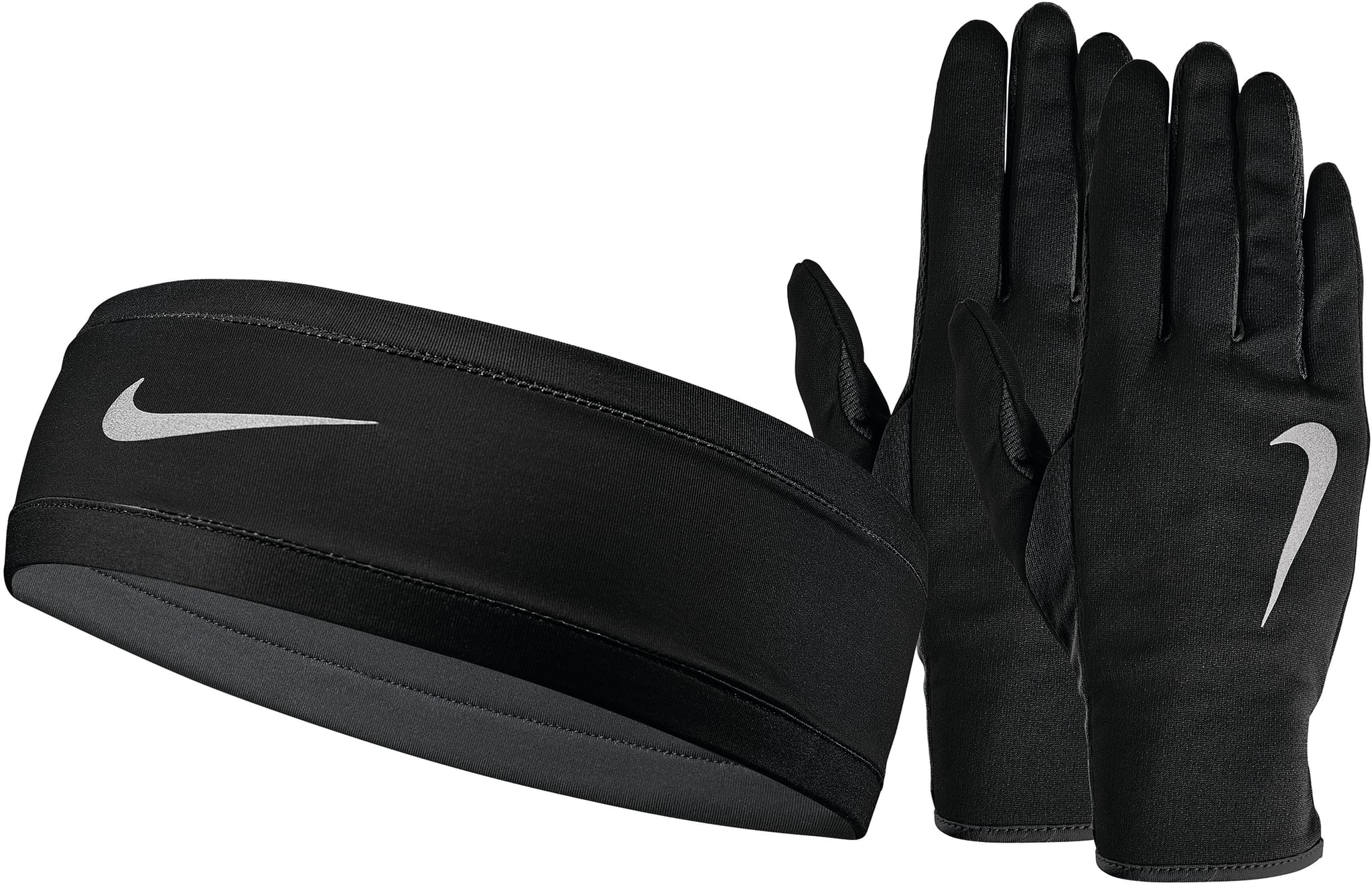 Run Dry Headband And Gloves Set W