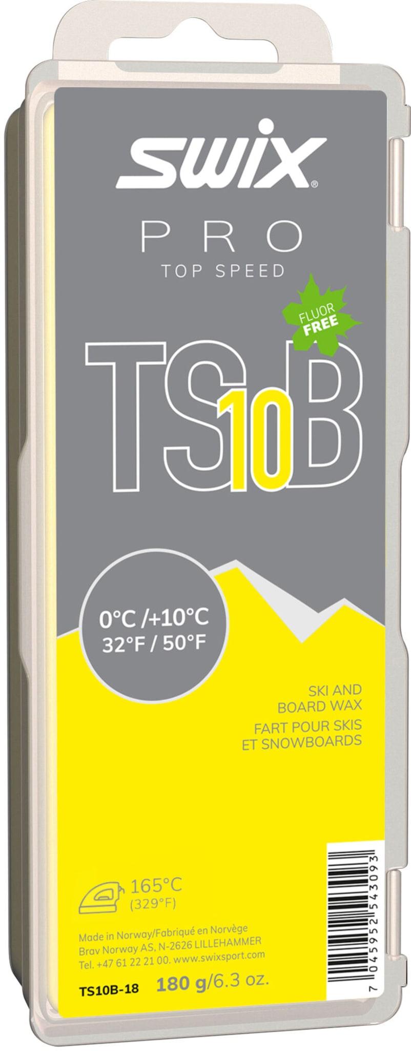 TSB-Serie 180g