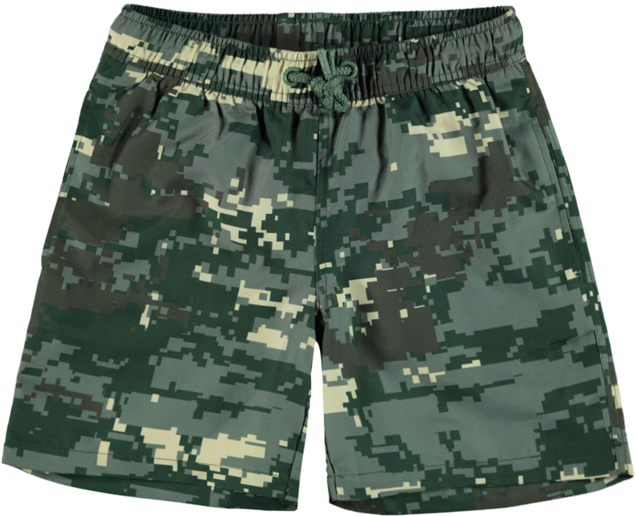 Kenny Loose Swimming Shorts