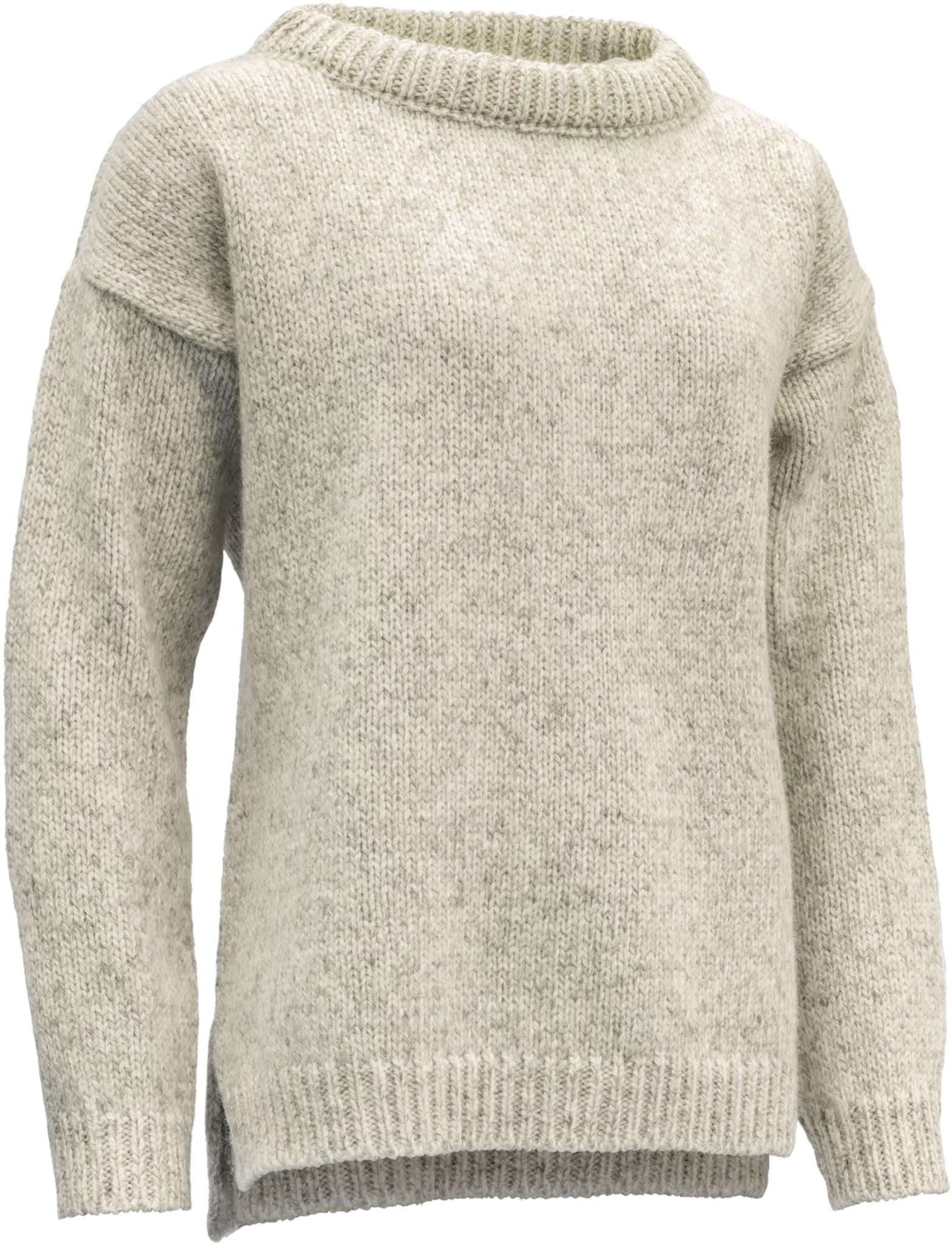 Nansen Womans Split Seam Sweater