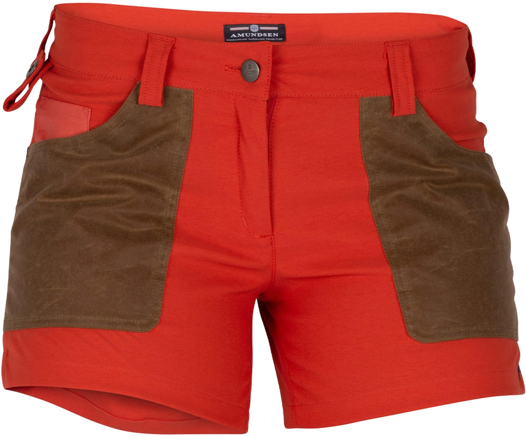 5incher Field Shorts W