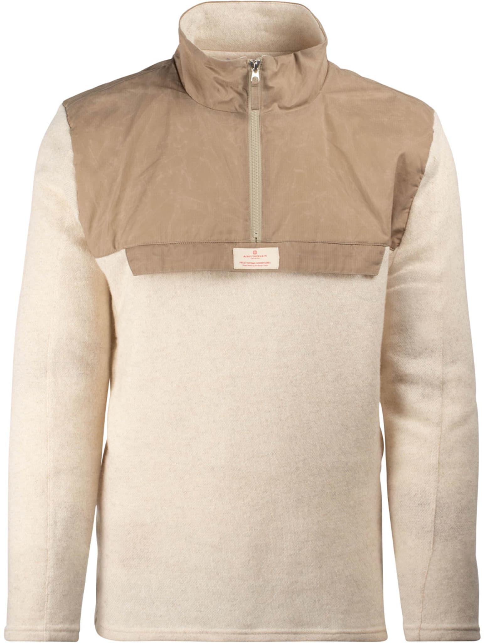 Skauen Wool Sweater M