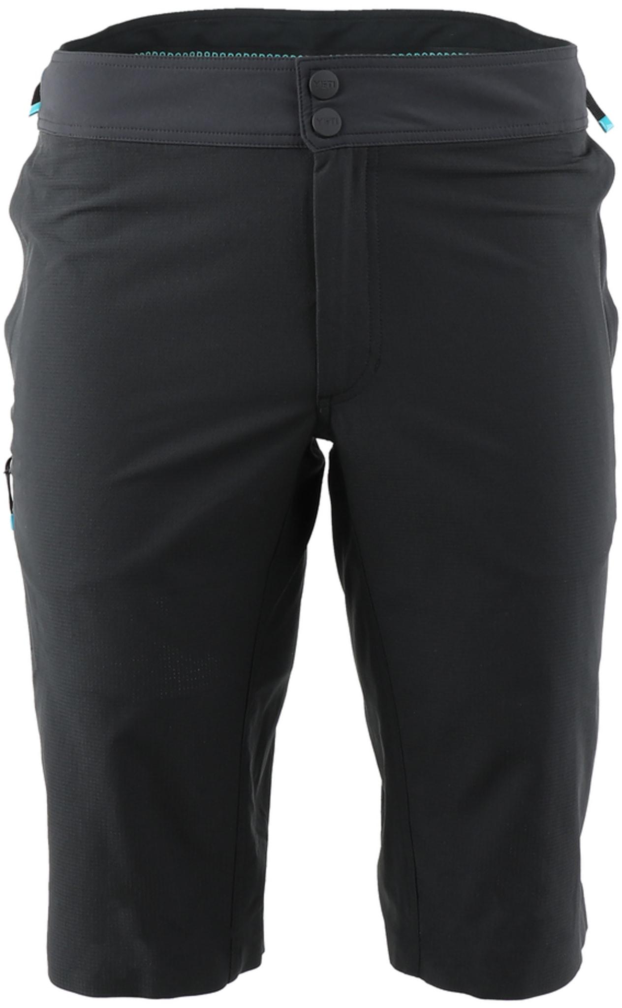 Turq Dot Air Shorts M