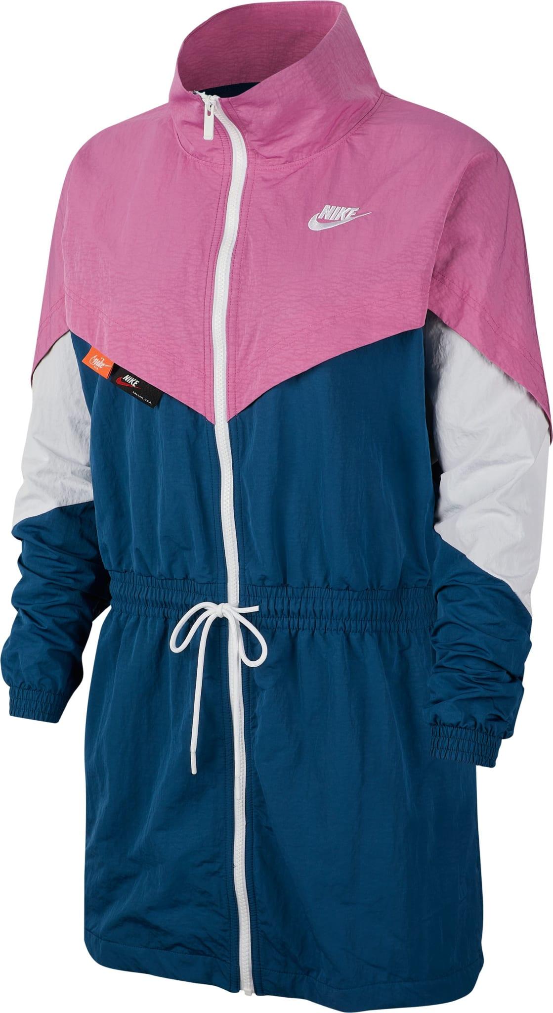 Woven Jacket W