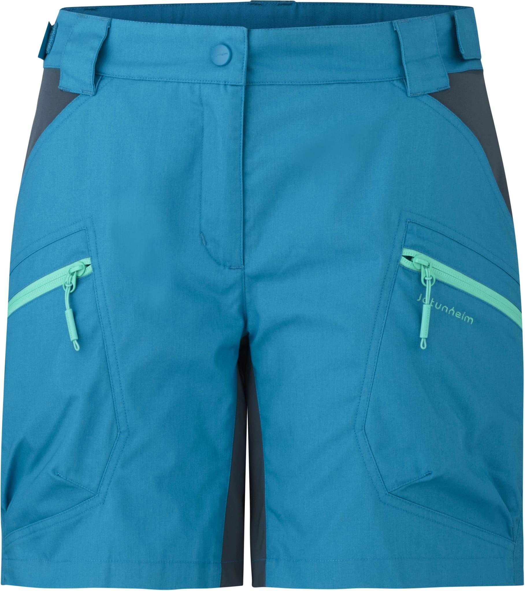 Fossberg shorts dame