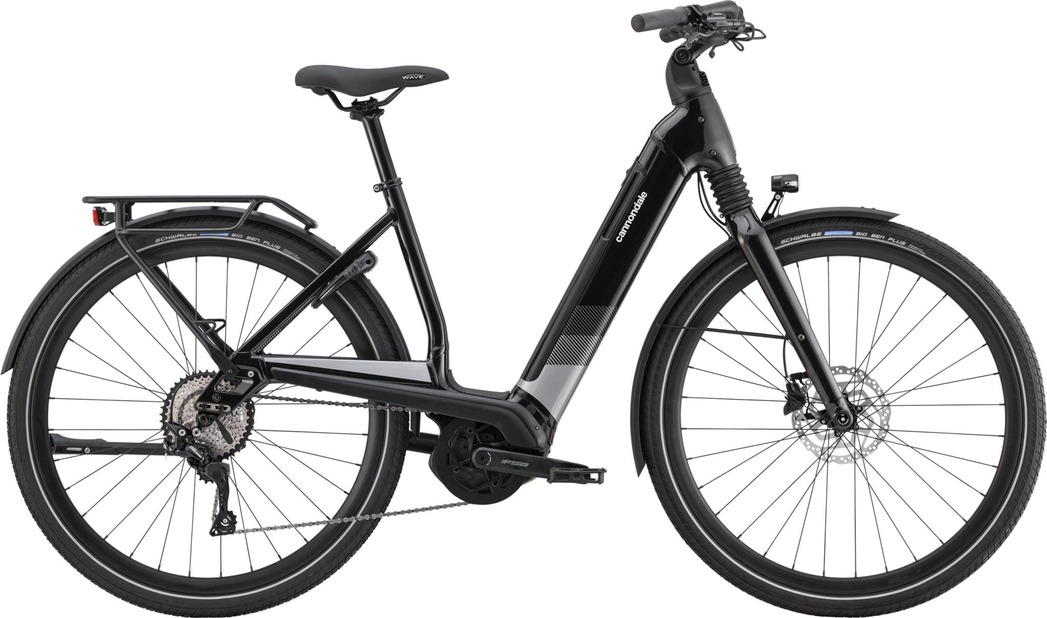 Konstruert for å gi deg den mest behagelige sykkelturen