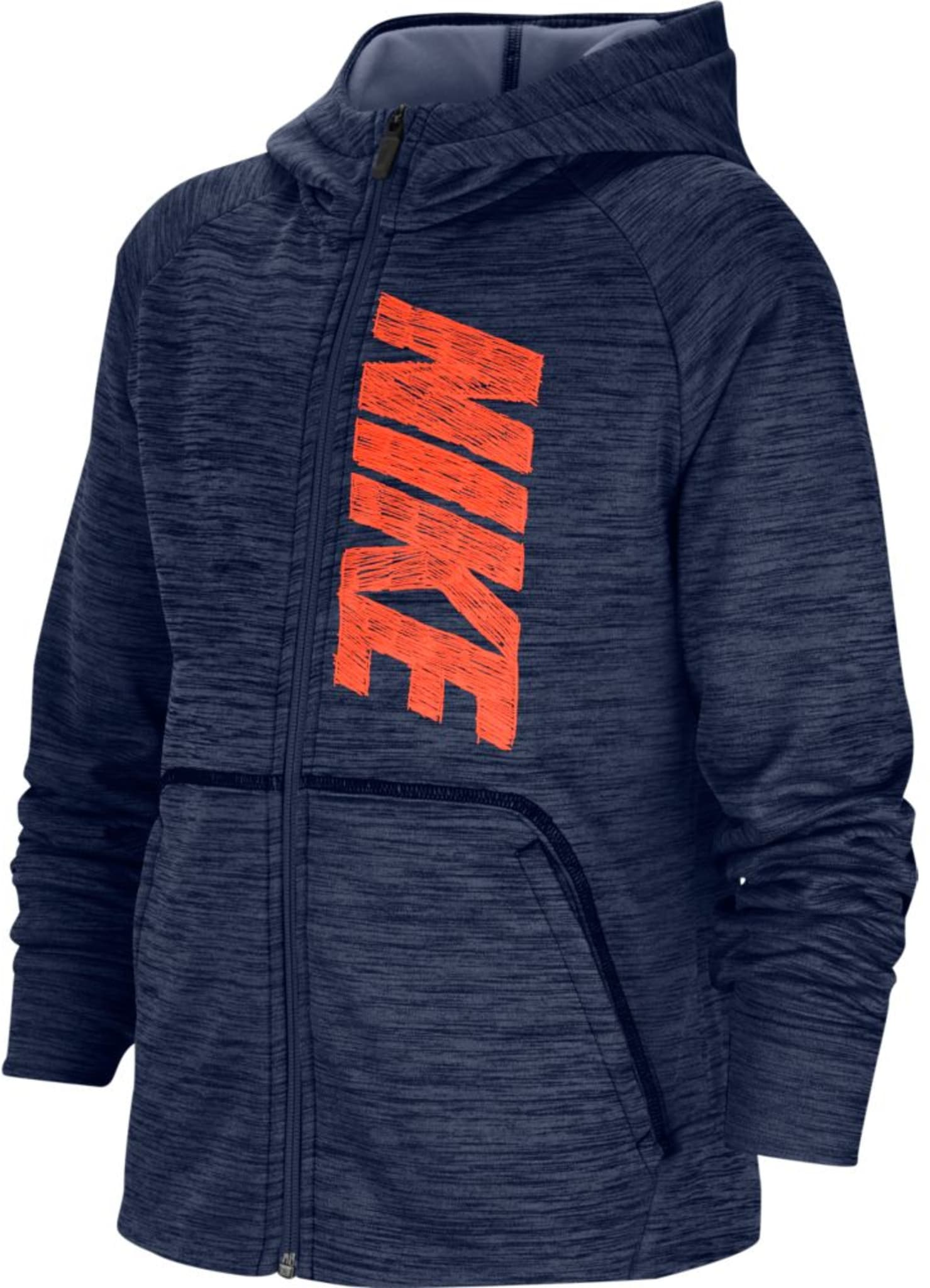 Nike Therma Big Kids' (Boys') Hettejakke
