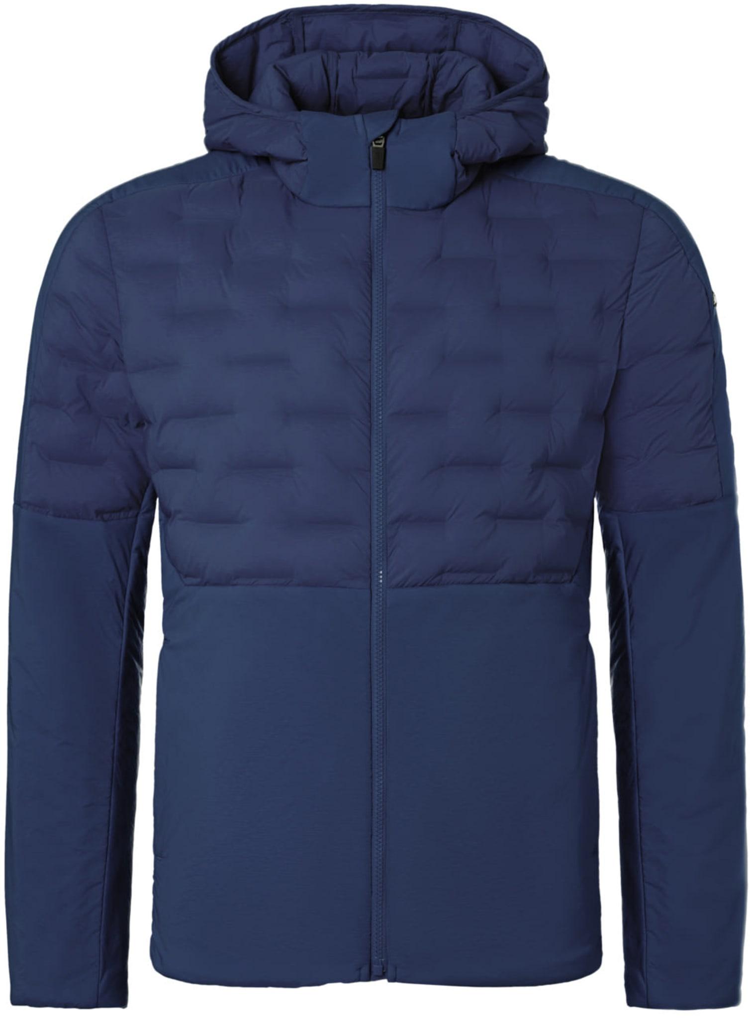 Blackcom Hood Insulated Jacket M