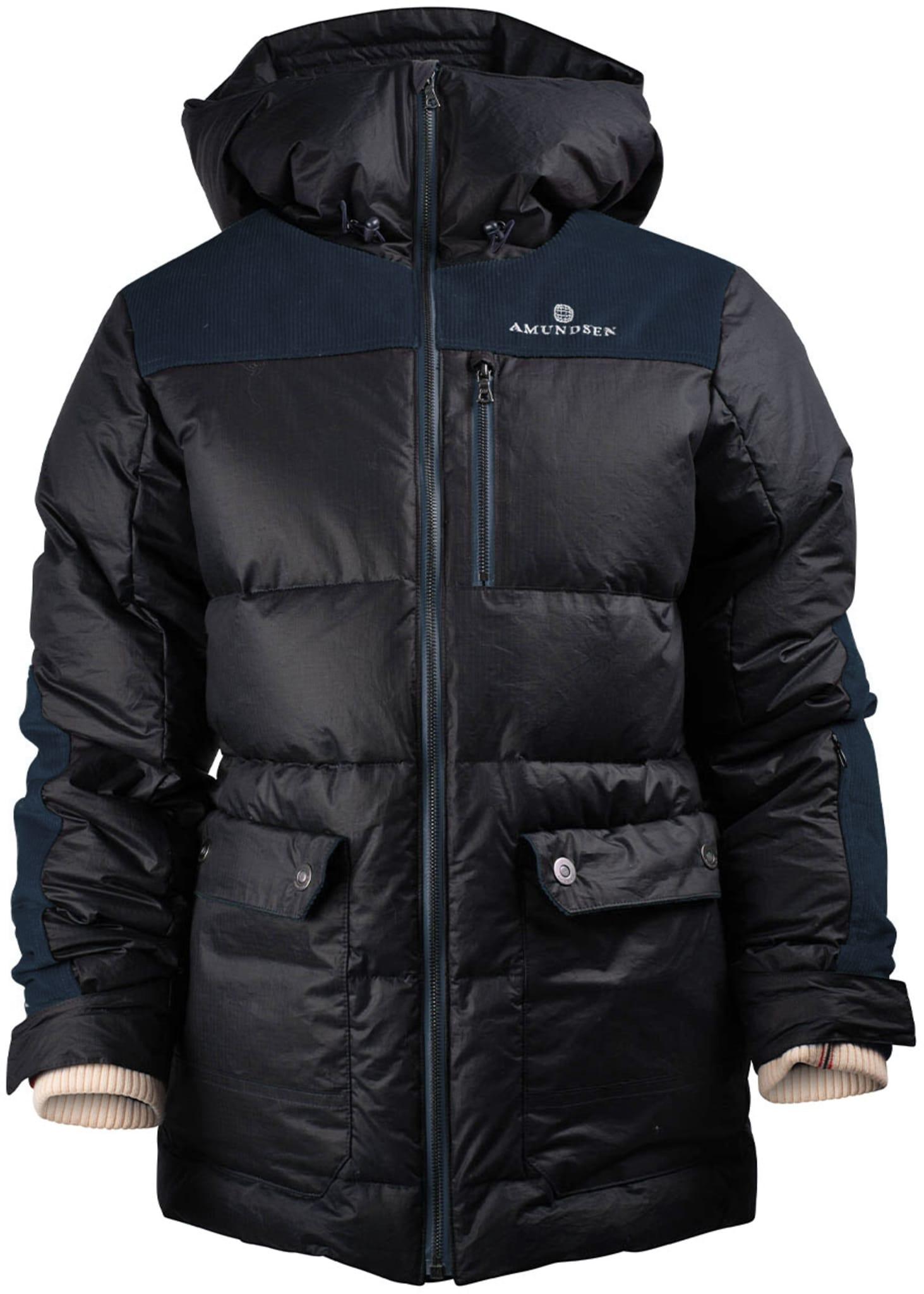 Groomer Jacket W