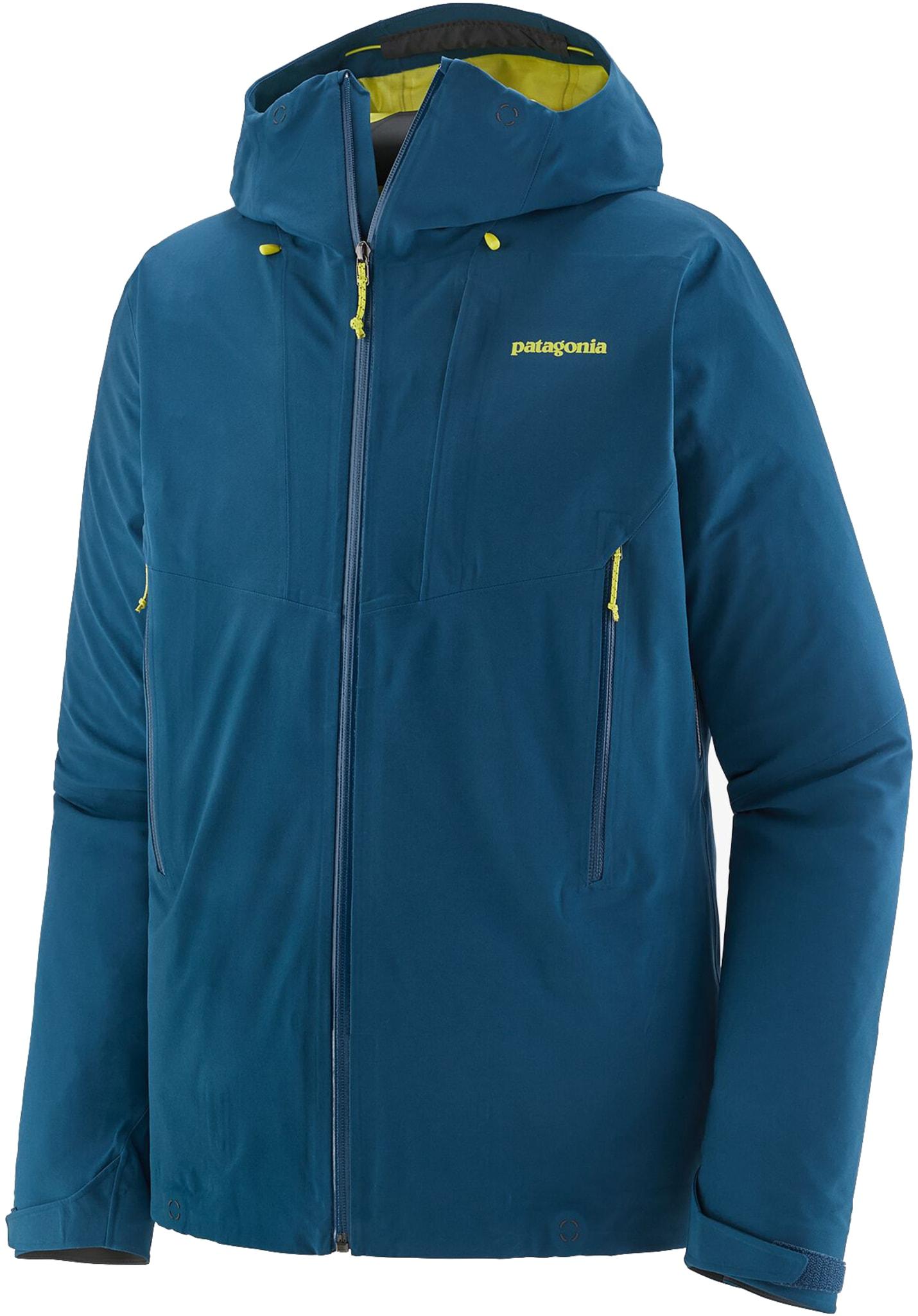 Galvanized Jacket M