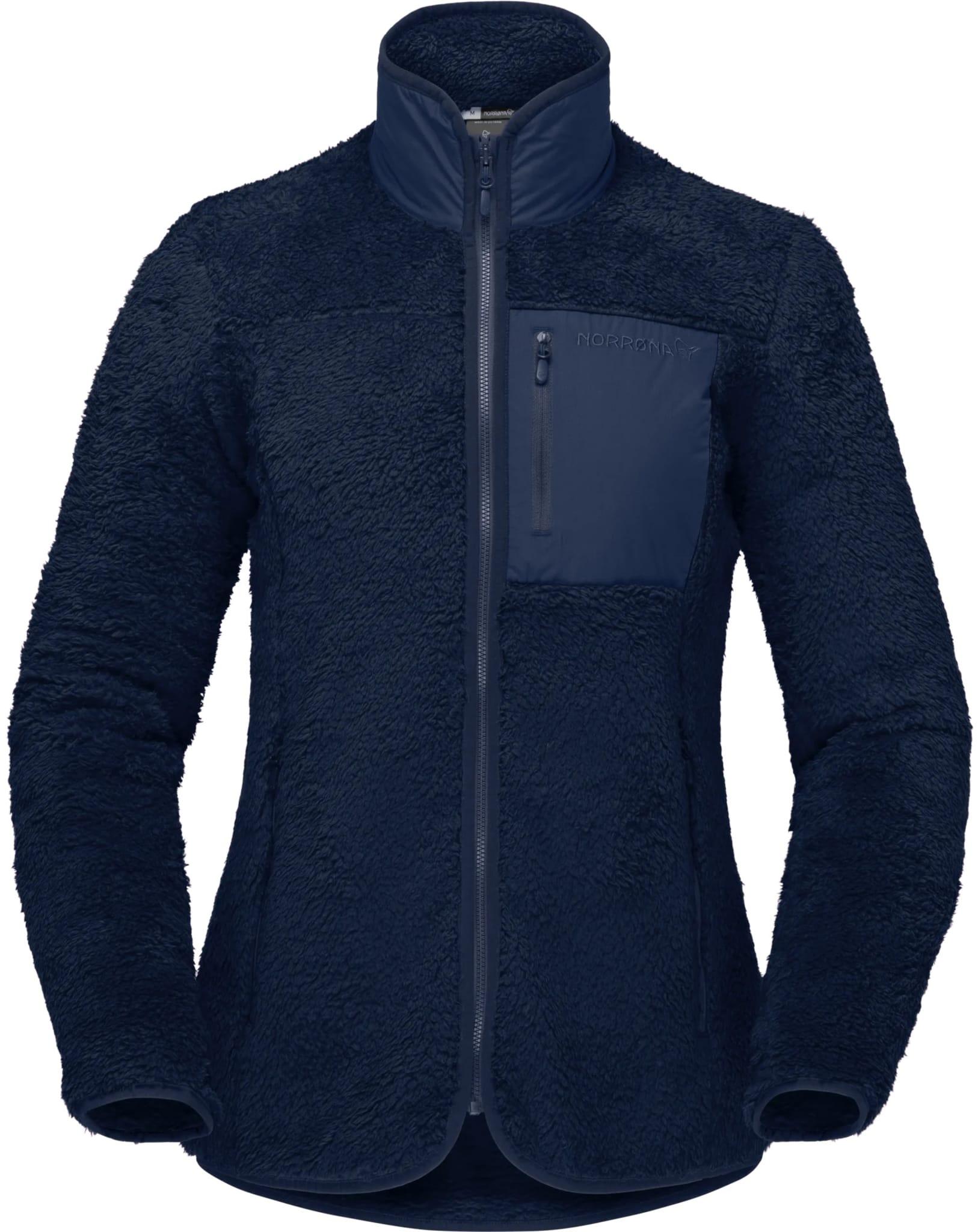 Warm3 Jacket W