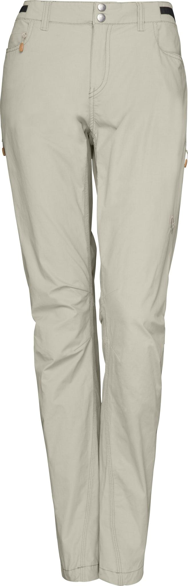 Svalbard Light Cotton Pants W