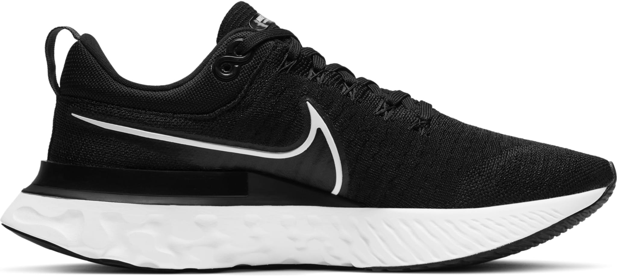 Oppdatert versjon av den populære løpeskoen med Nikes myke og slitesterke React-skum